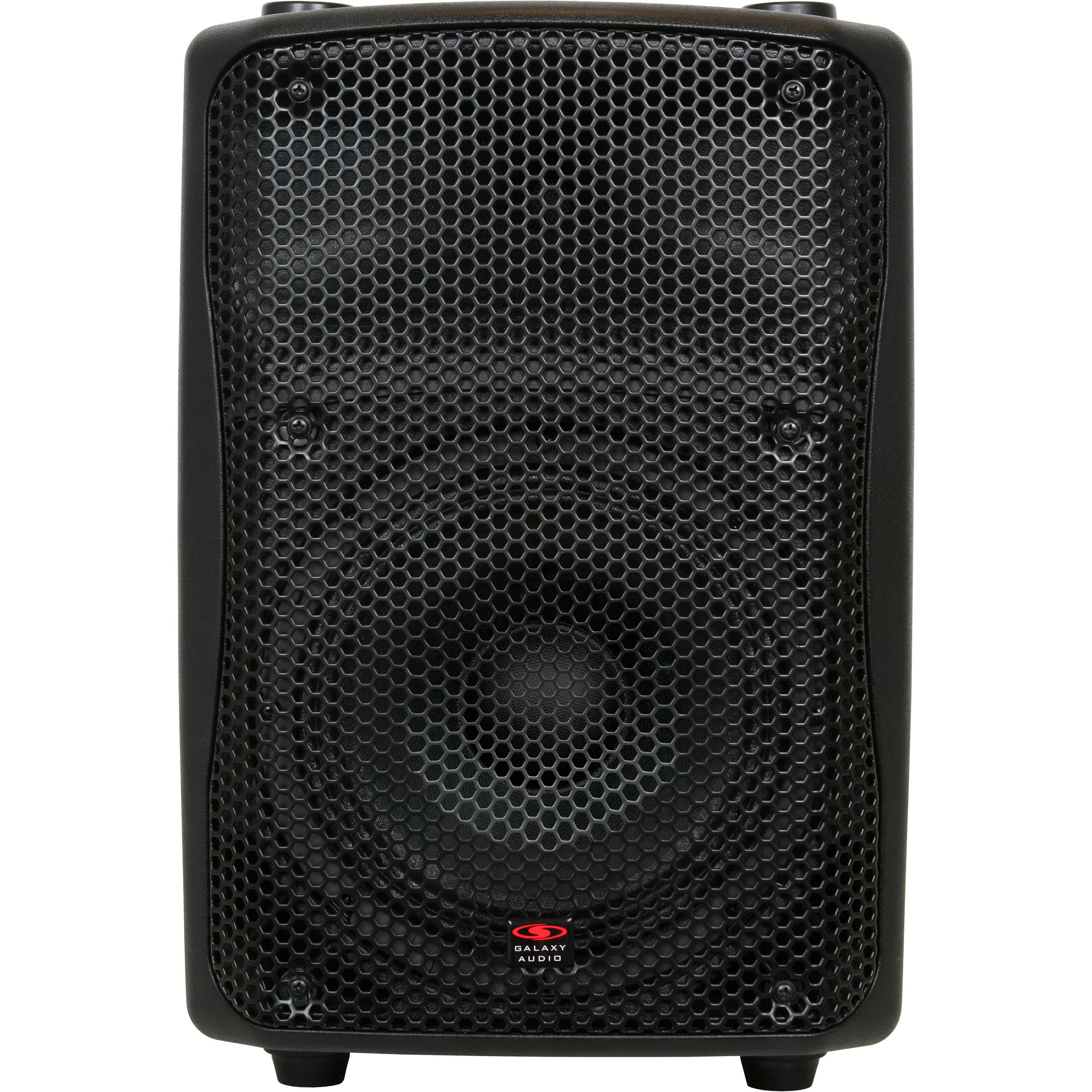 Galaxy Audio Gps 8 2 Way Compact Pa Speaker Bh Photo Xlr Wiring Multiple Speakers