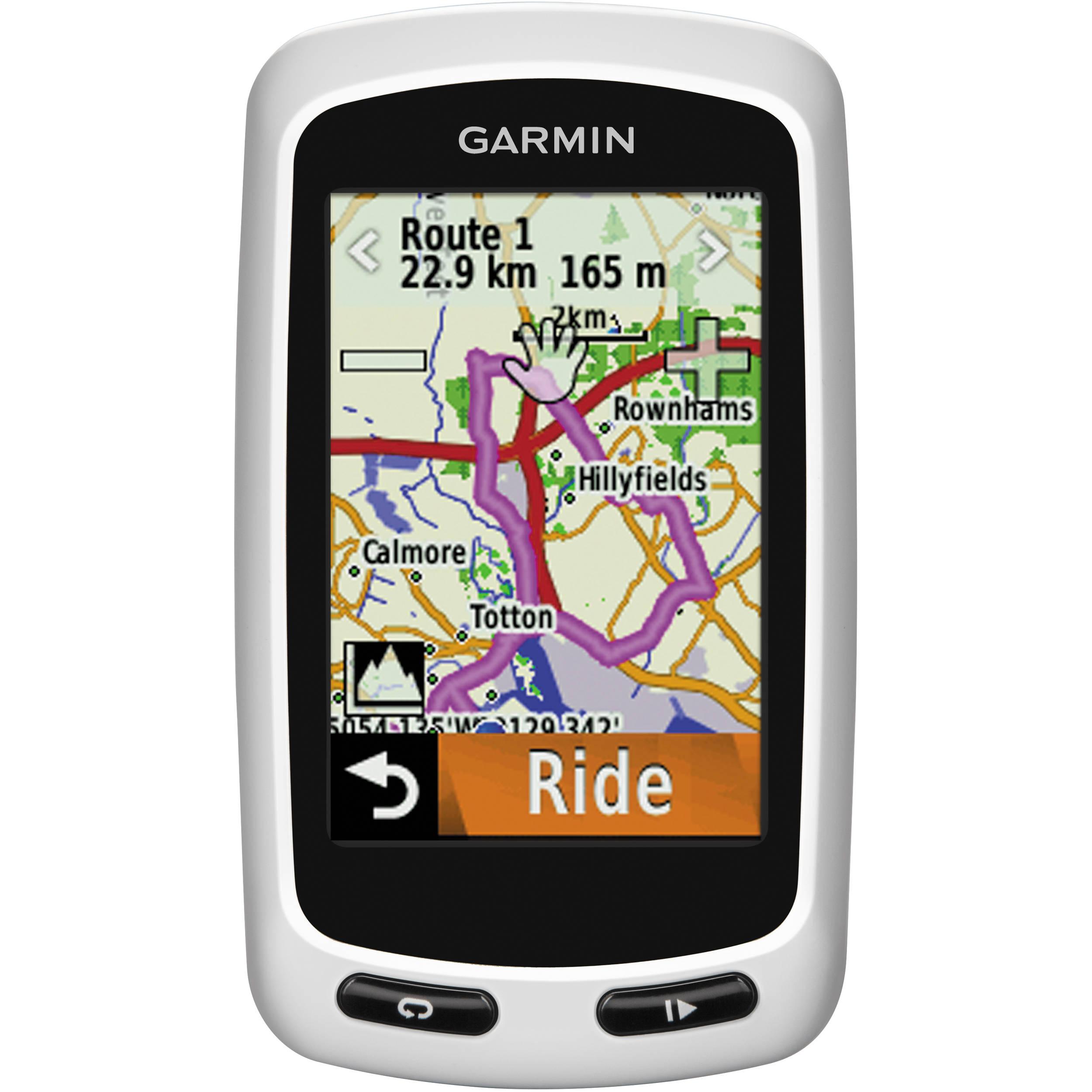 garmin edge touring plus gps cycling navigator 010 01164. Black Bedroom Furniture Sets. Home Design Ideas