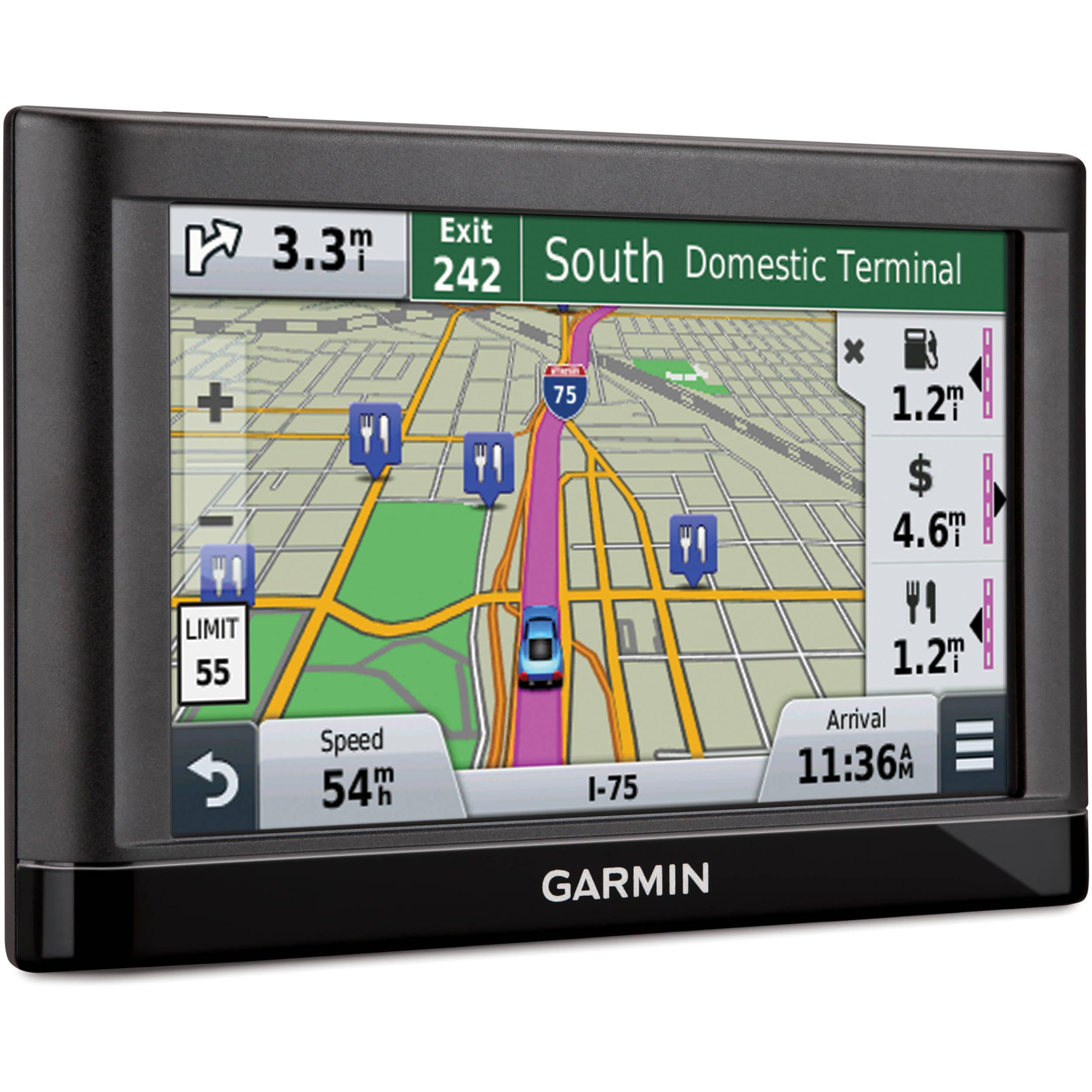 Garmin Nuvi Maps - download.cnet.com