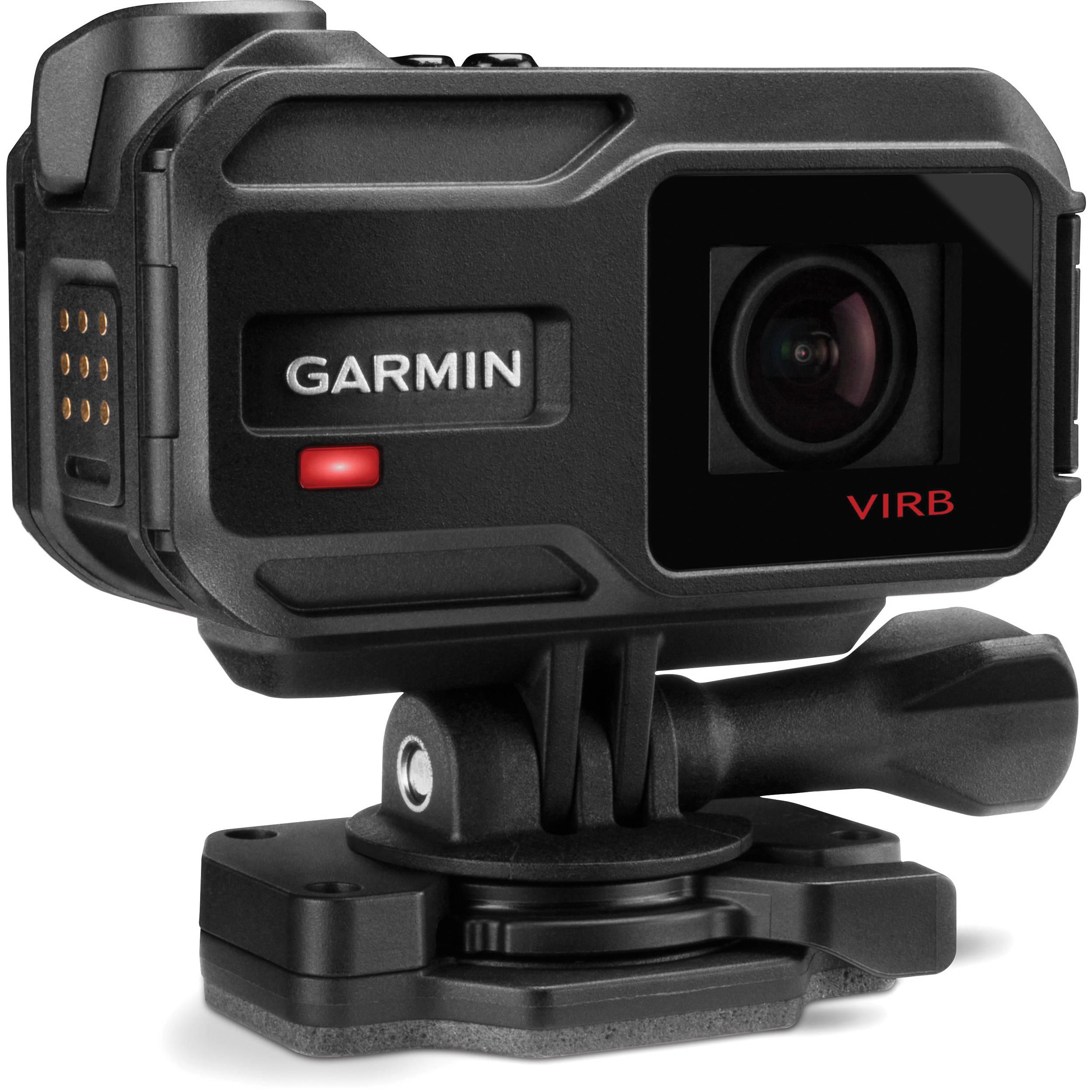 garmin virb xe action camera 010 01363 11 b h photo video. Black Bedroom Furniture Sets. Home Design Ideas