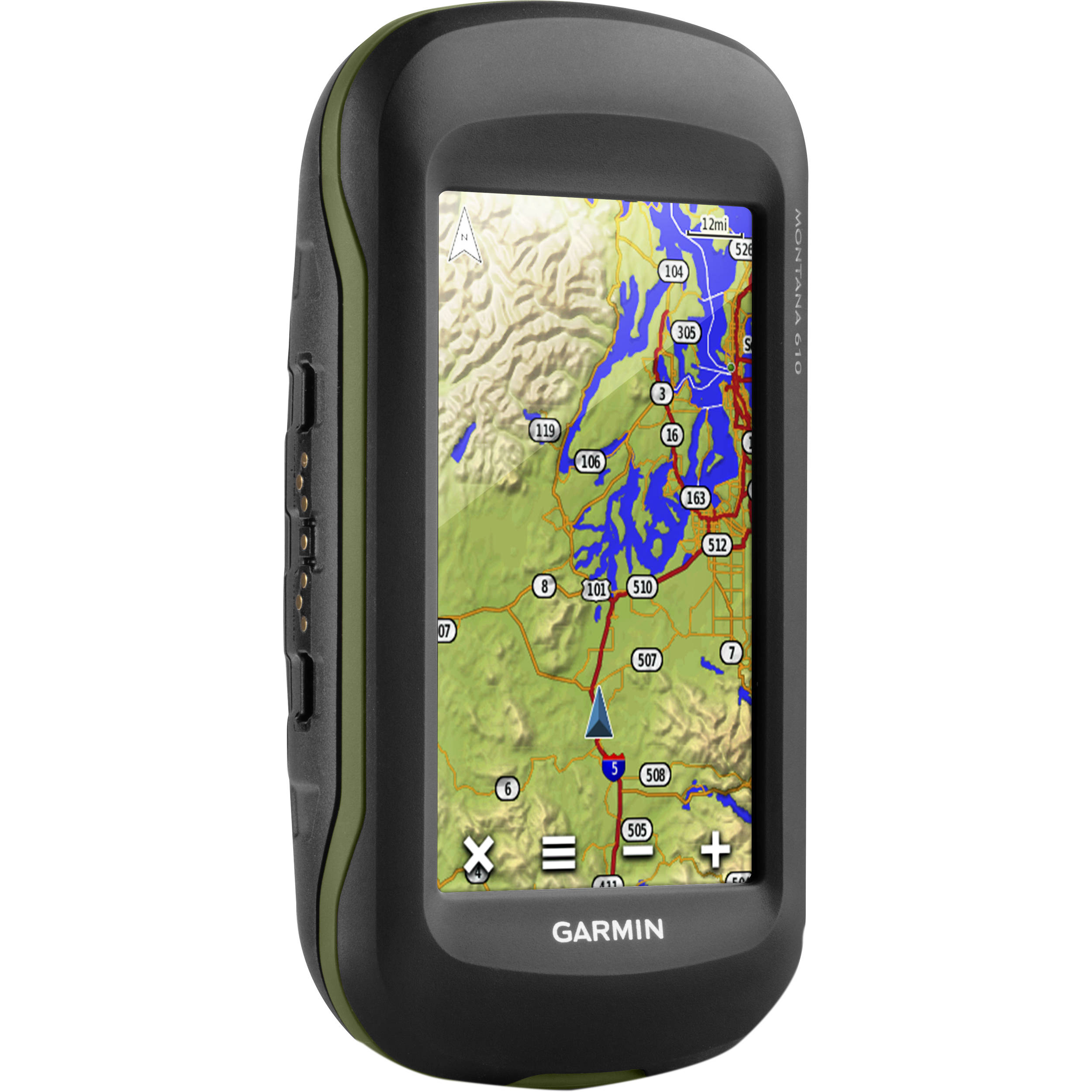 garmin montana 610 handheld gps 010 01534 00 b h photo video garmin 610 manual svenska garmin 680 manual