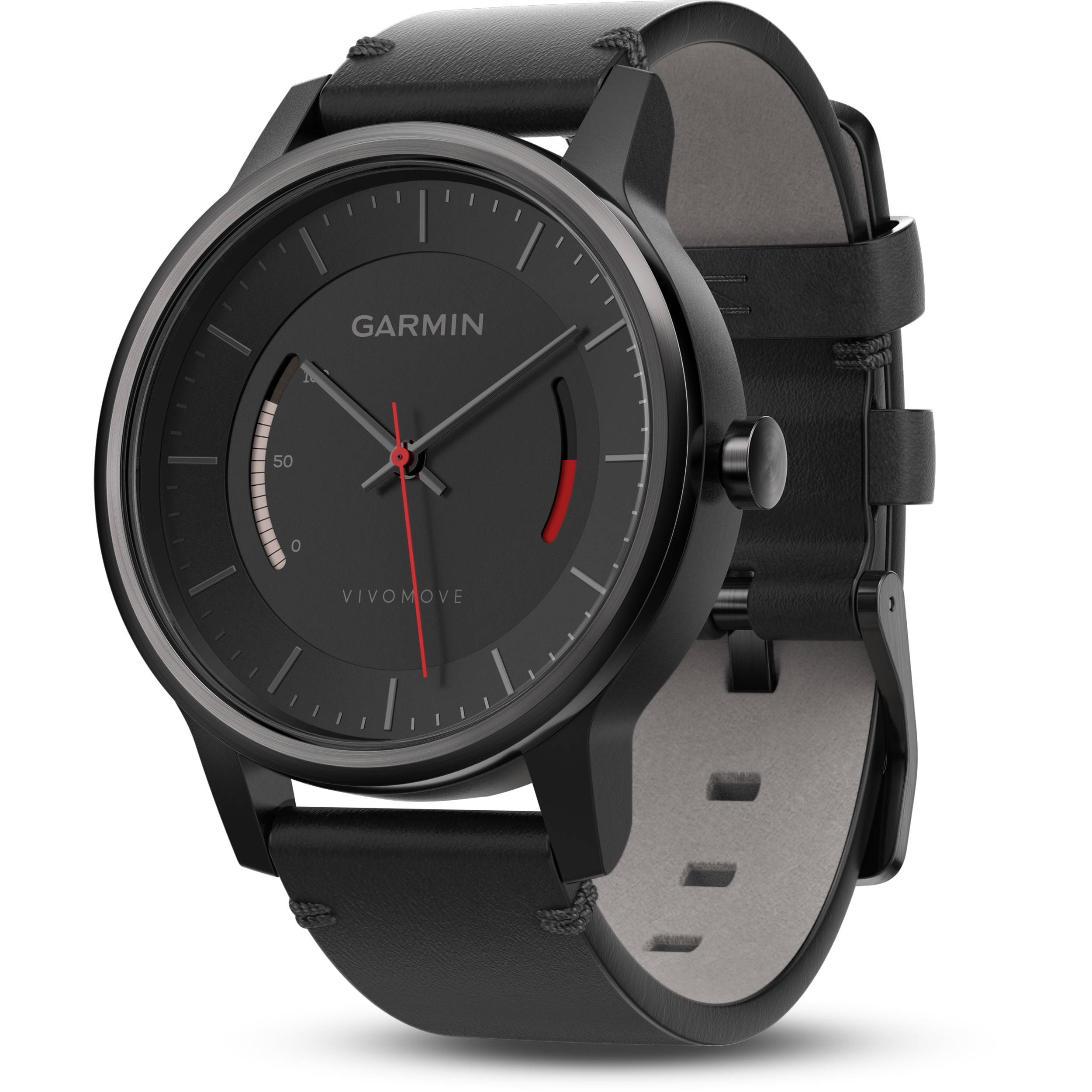 Garmin Vivomove Classic Activity Tracking Watch 010 01597