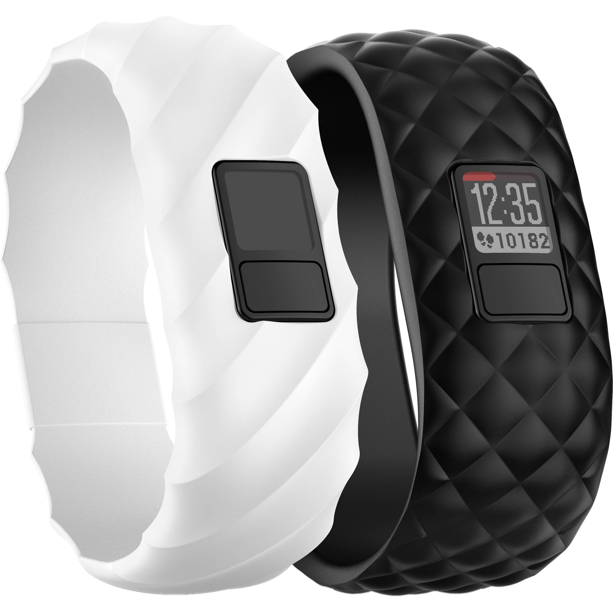 garmin vivofit 3 activity tracker 010 01608 02 b h photo video. Black Bedroom Furniture Sets. Home Design Ideas