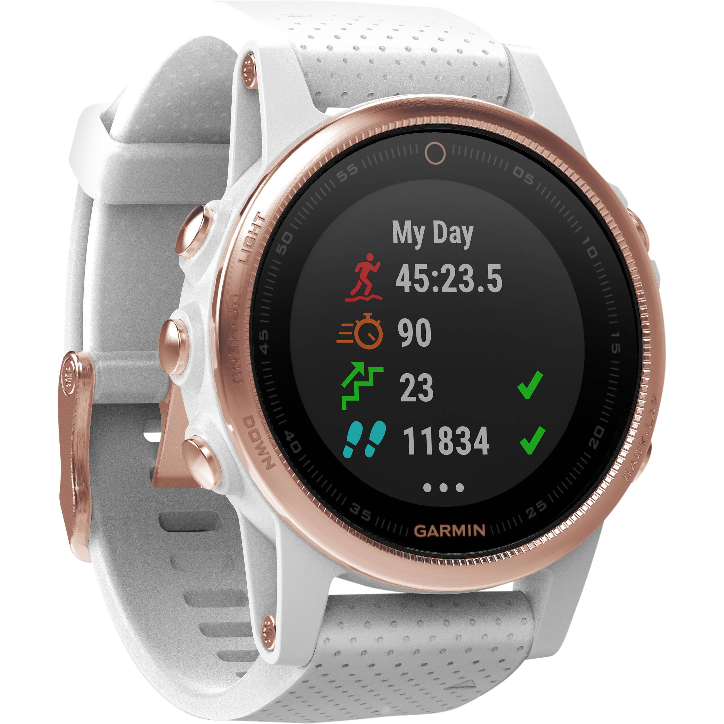 shop voactive ac gps watches a has en vivoactive smartwatch v black garmin silicone