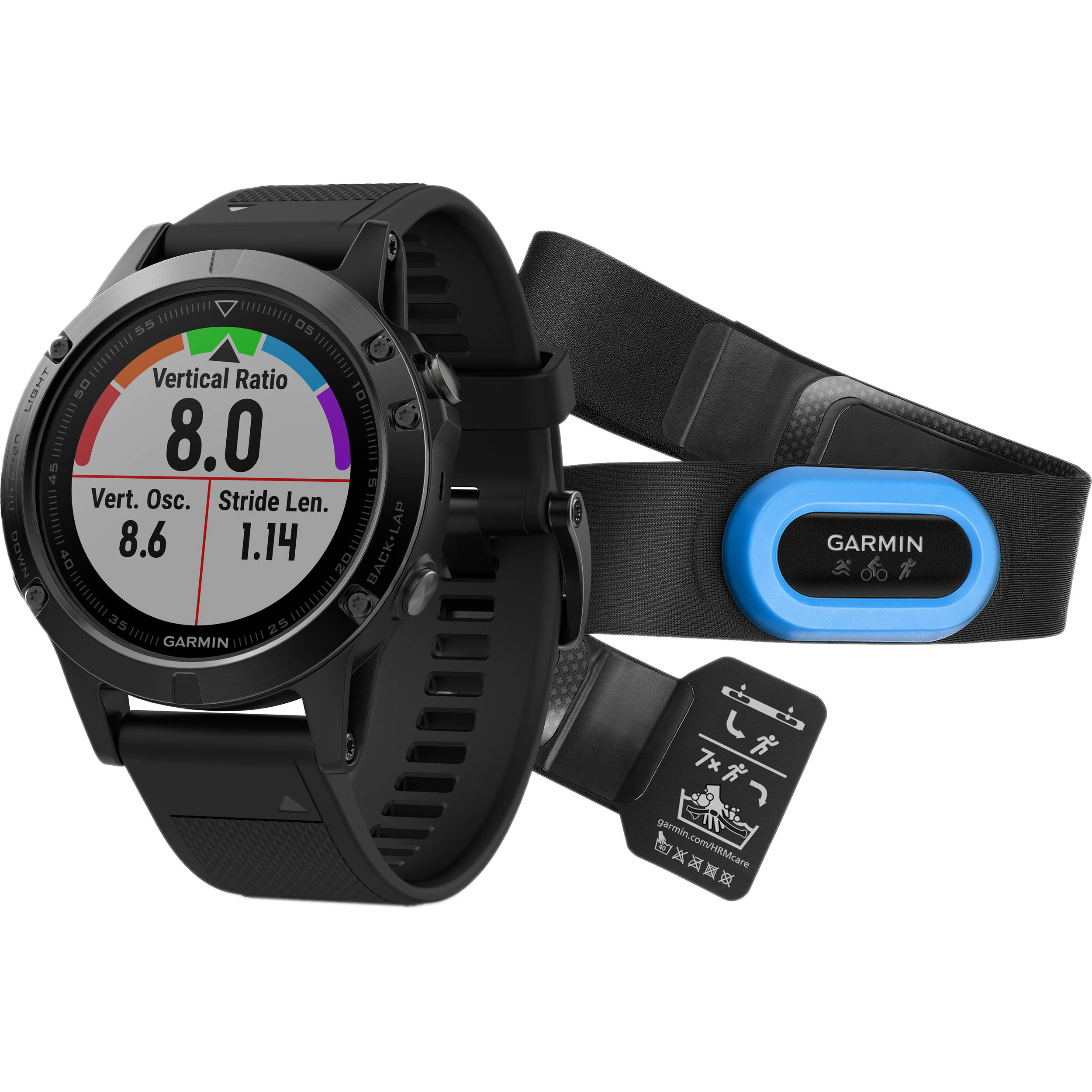 garmin sapphire en product alt mail unisex gps fenix watch