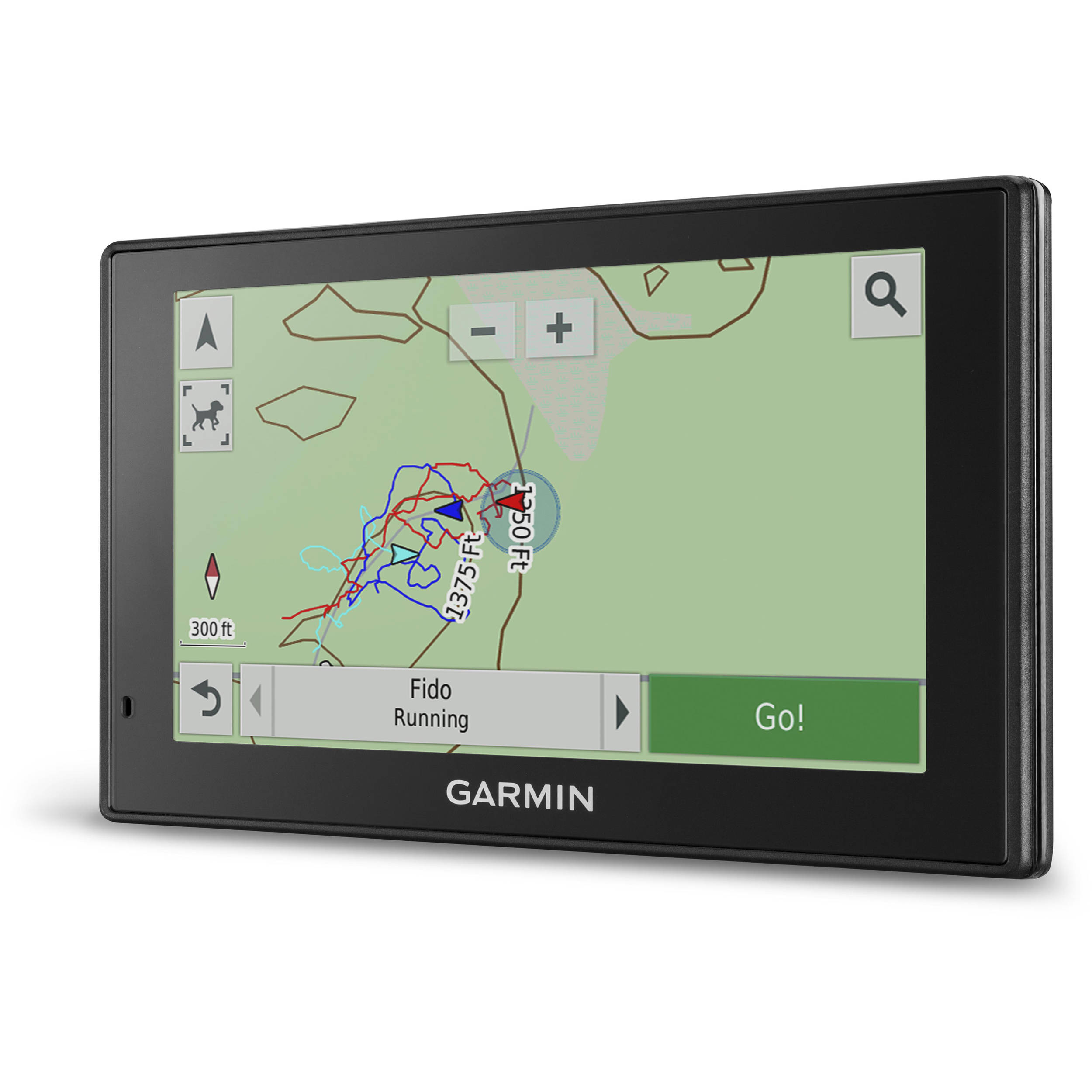 Garmin DriveTrack 70 LMT In Vehicle Dog Tracker