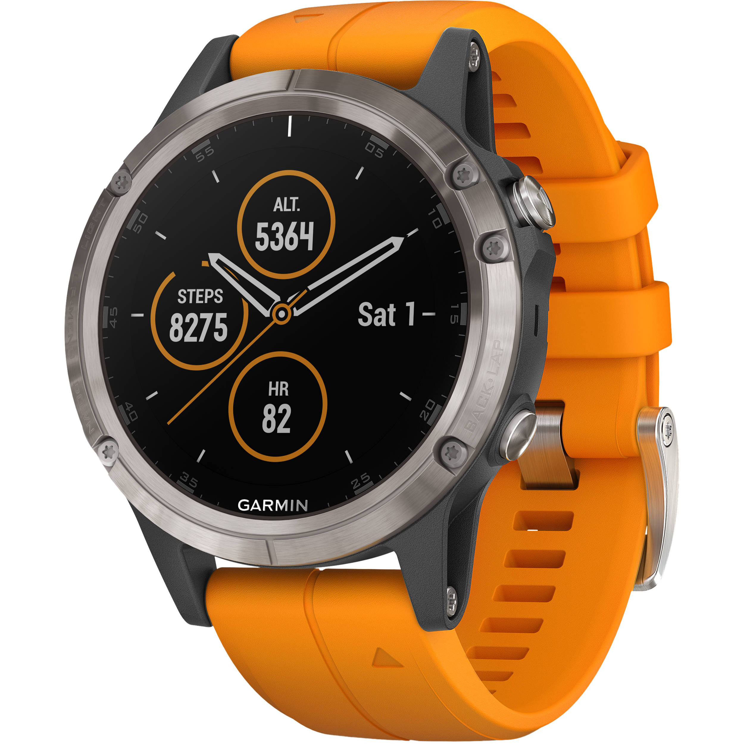 how to add activity to fenix sapphire