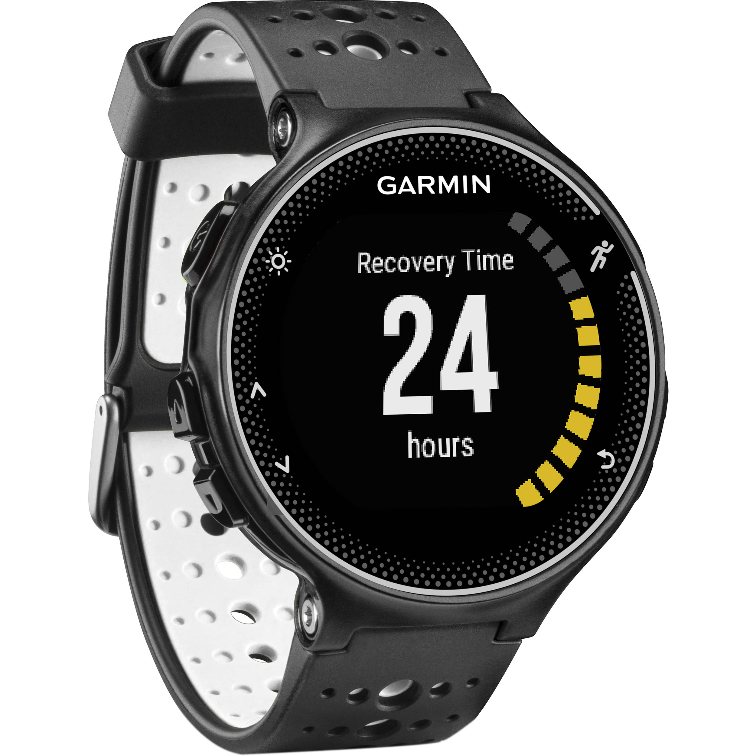 accessories gps dp garmin ca amazon running watch white cell phones forerunner black watches