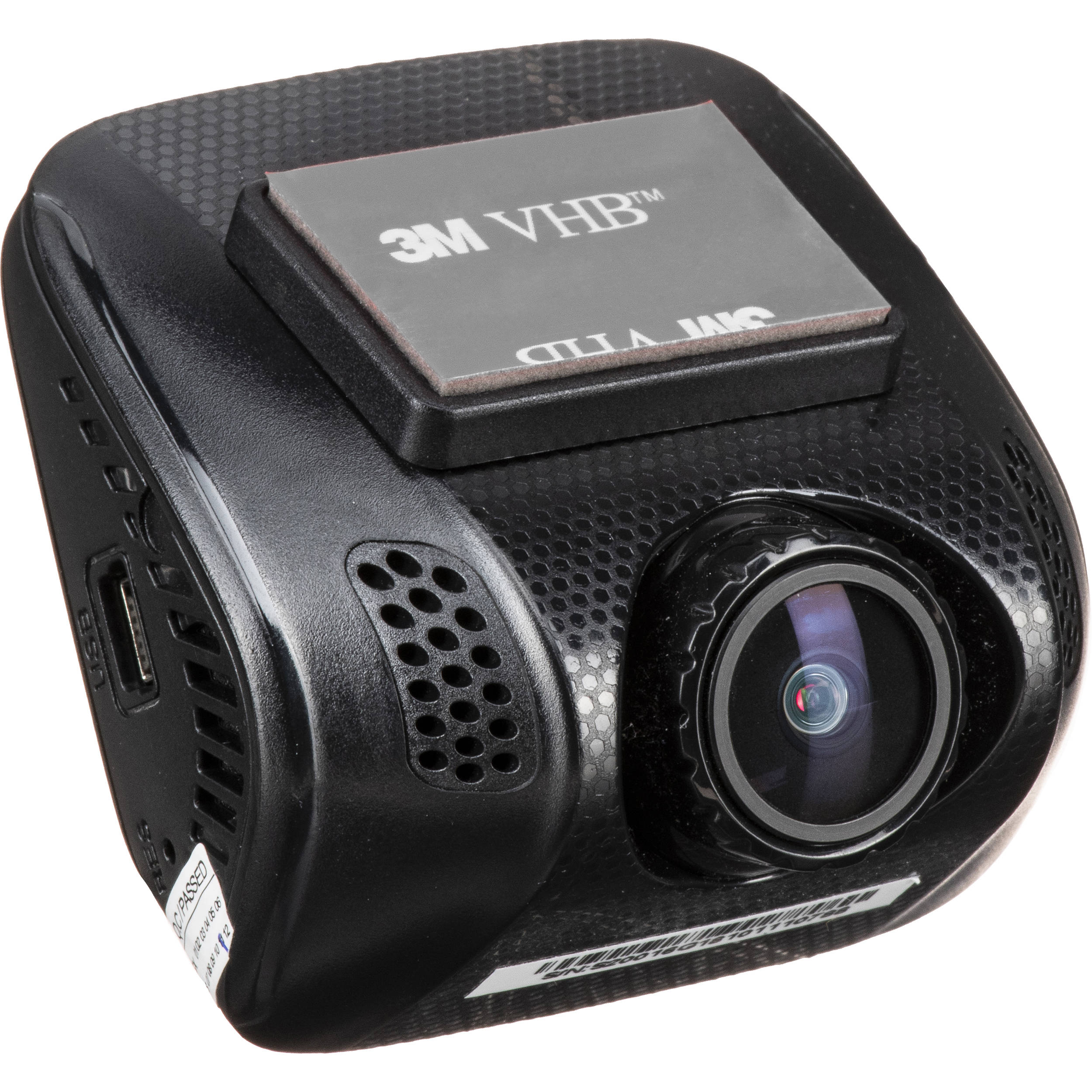 MyGEKOgear S200 STARLIT 1296p Dash Camera With 16GB S20016GBBC