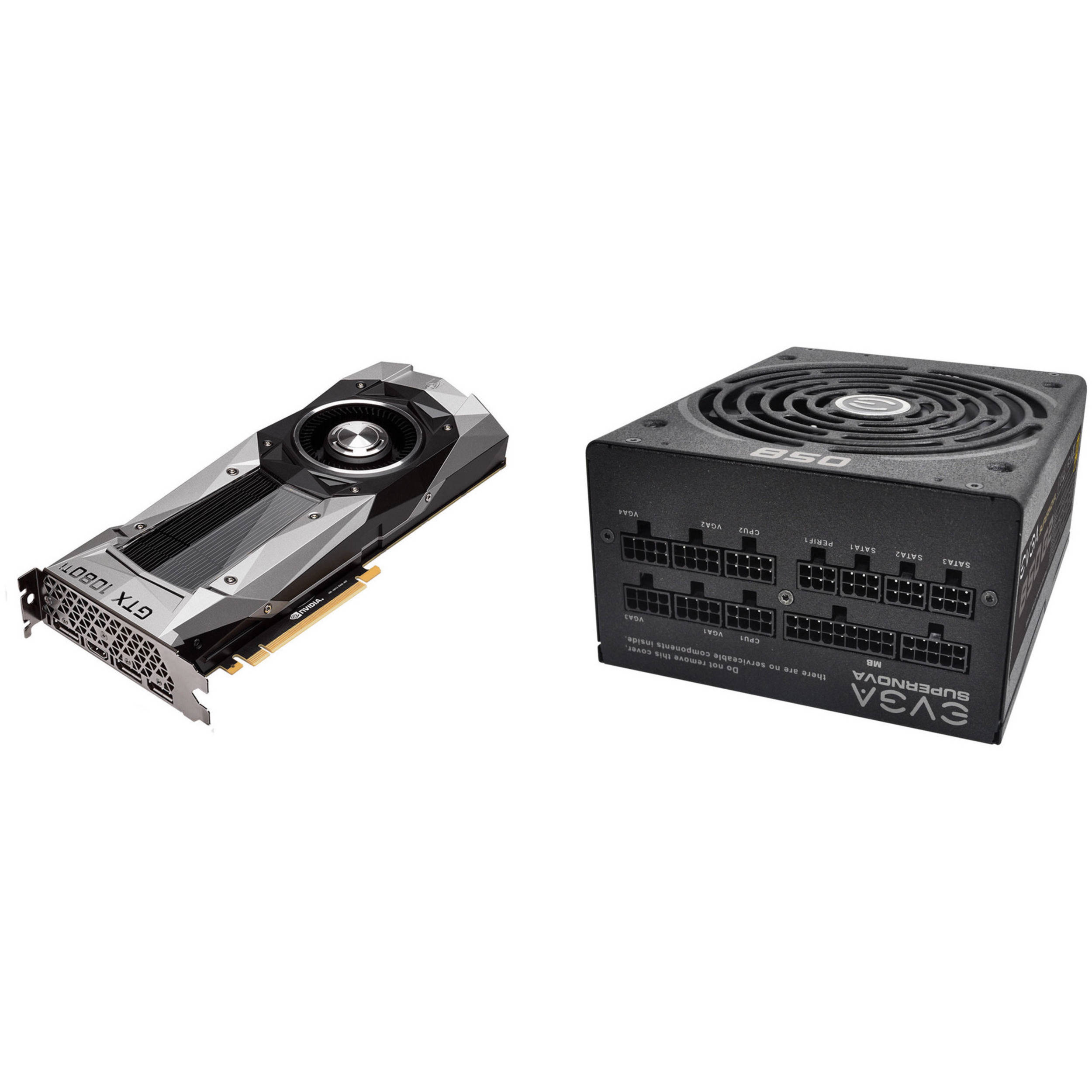 1080 graphics card power supply