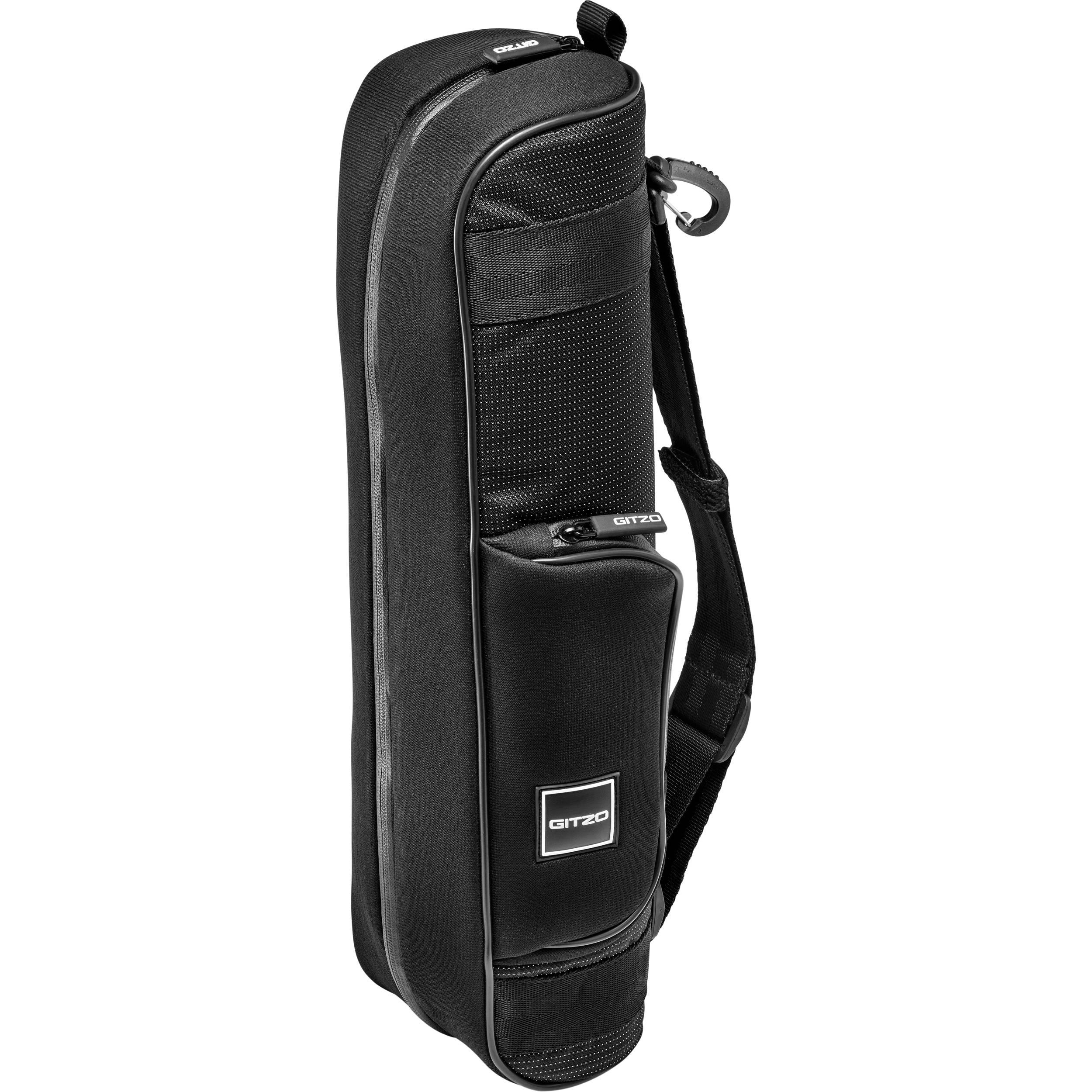 Gitzo GC2202T Padded Traveler Tripod Bag Series 2 GC2202T B&H