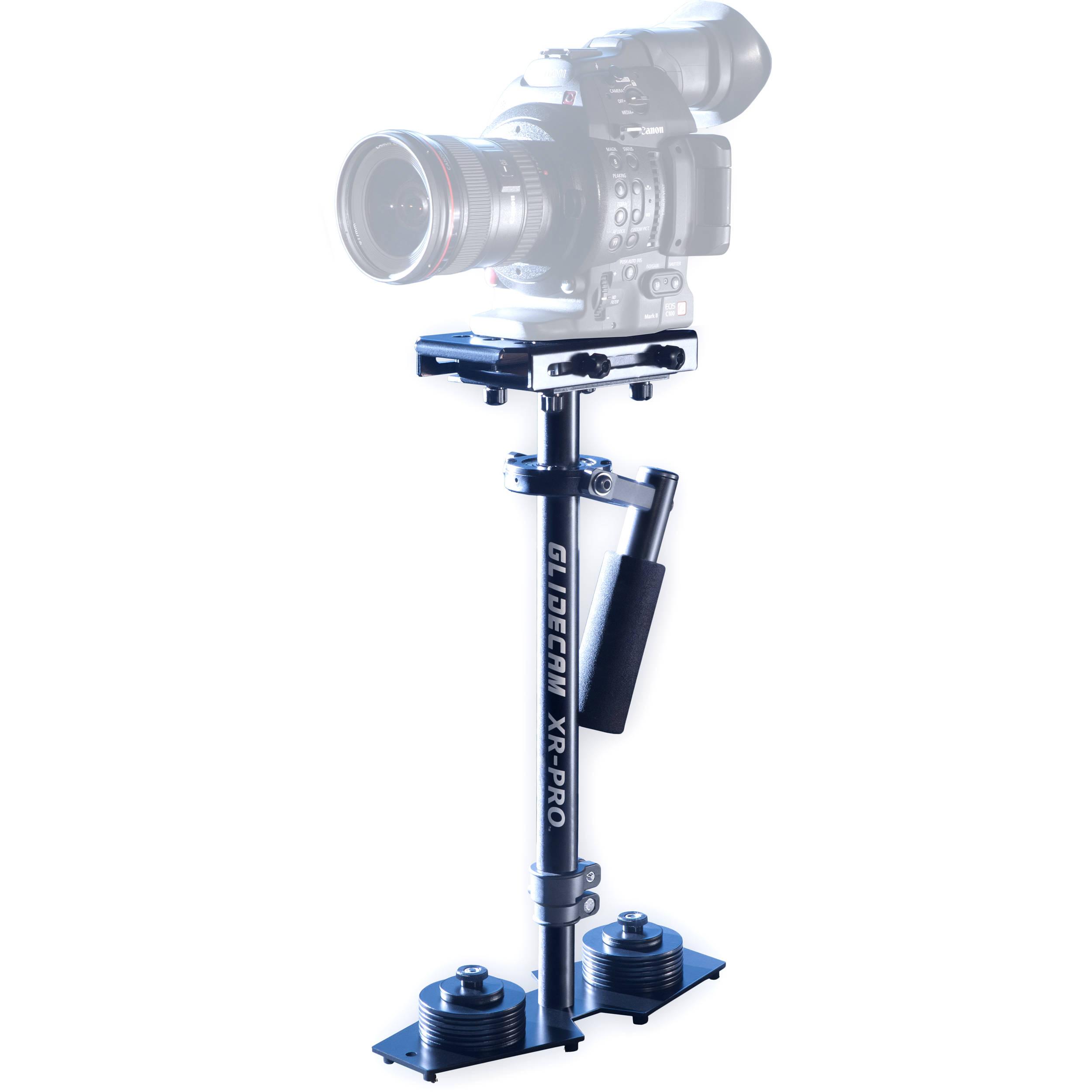 Glidecam XR-PRO Handheld Camera Stabilizer GLXRPRO B&H Photo