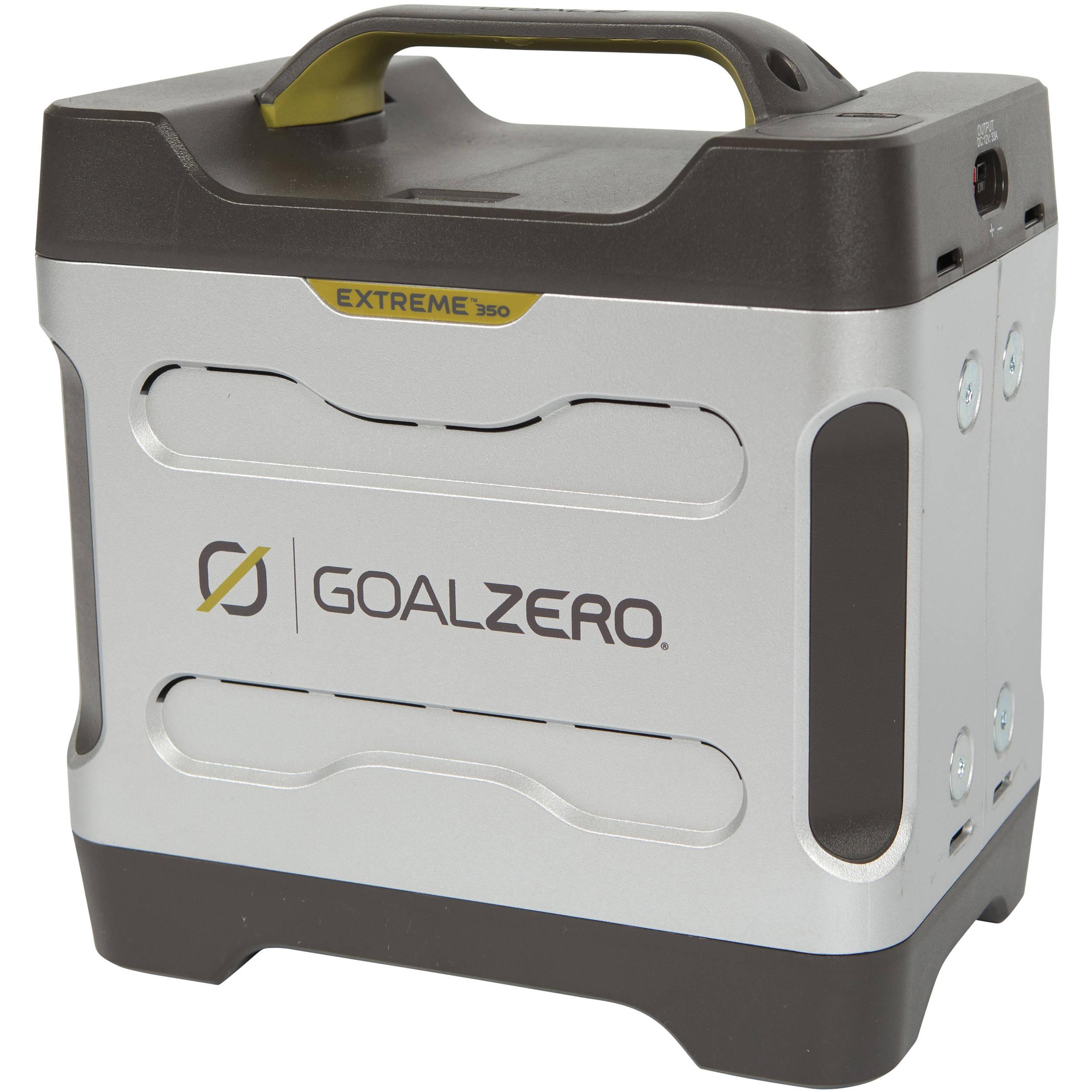 Goal Zero Extreme 350 Battery Pack