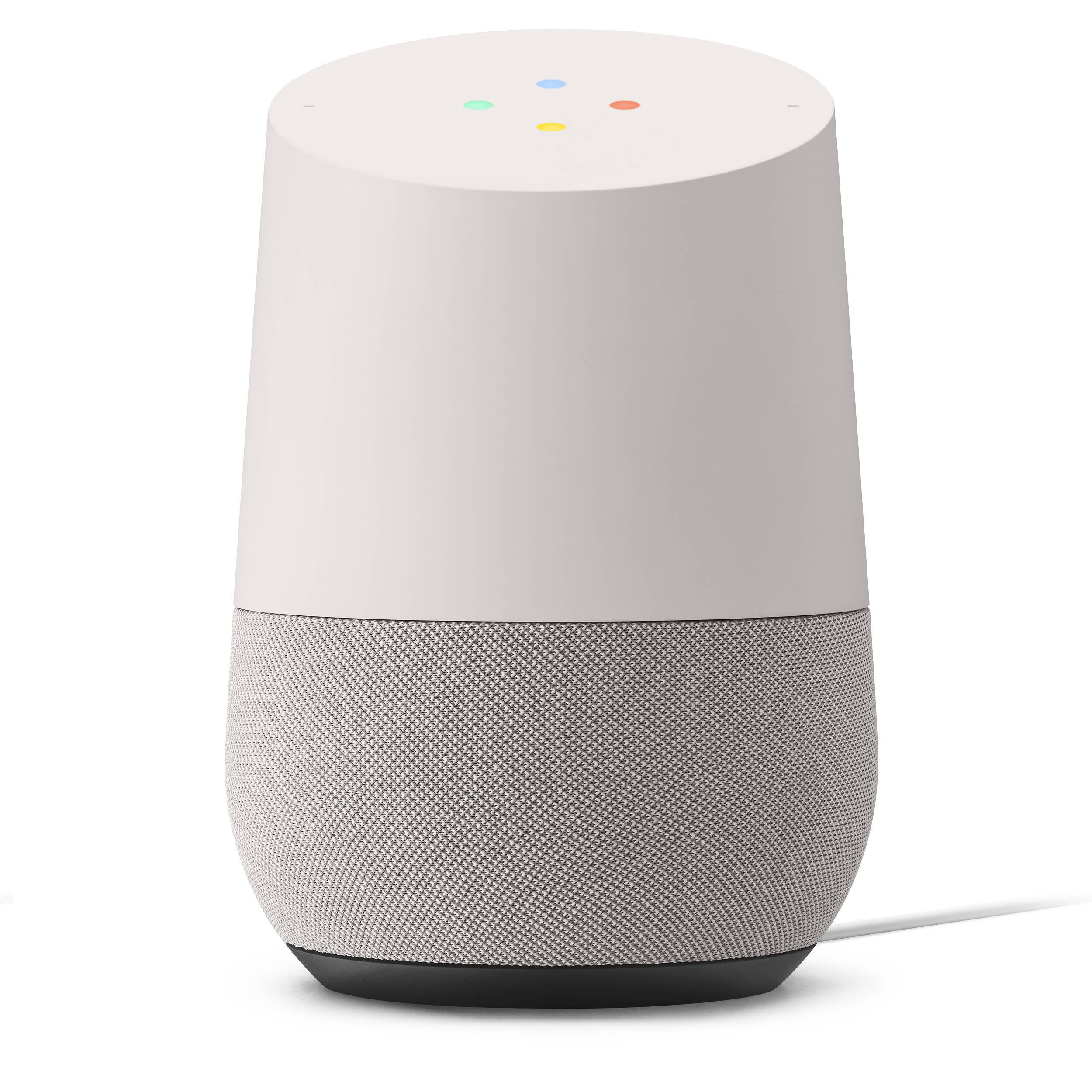 Google Home (White Slate) GA3A00417A14 B&H Photo Video