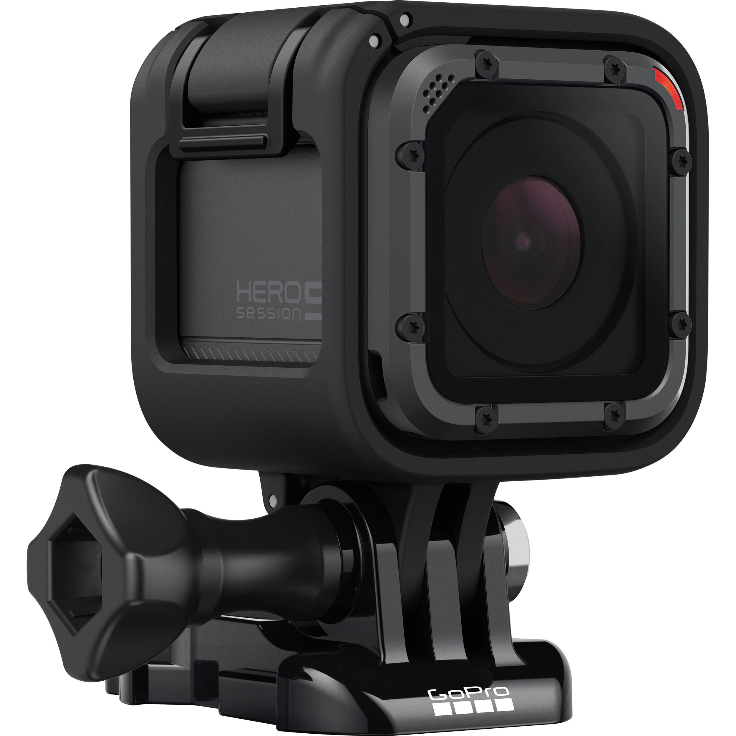 gopro hero5 session chdhs 502 b h photo video. Black Bedroom Furniture Sets. Home Design Ideas