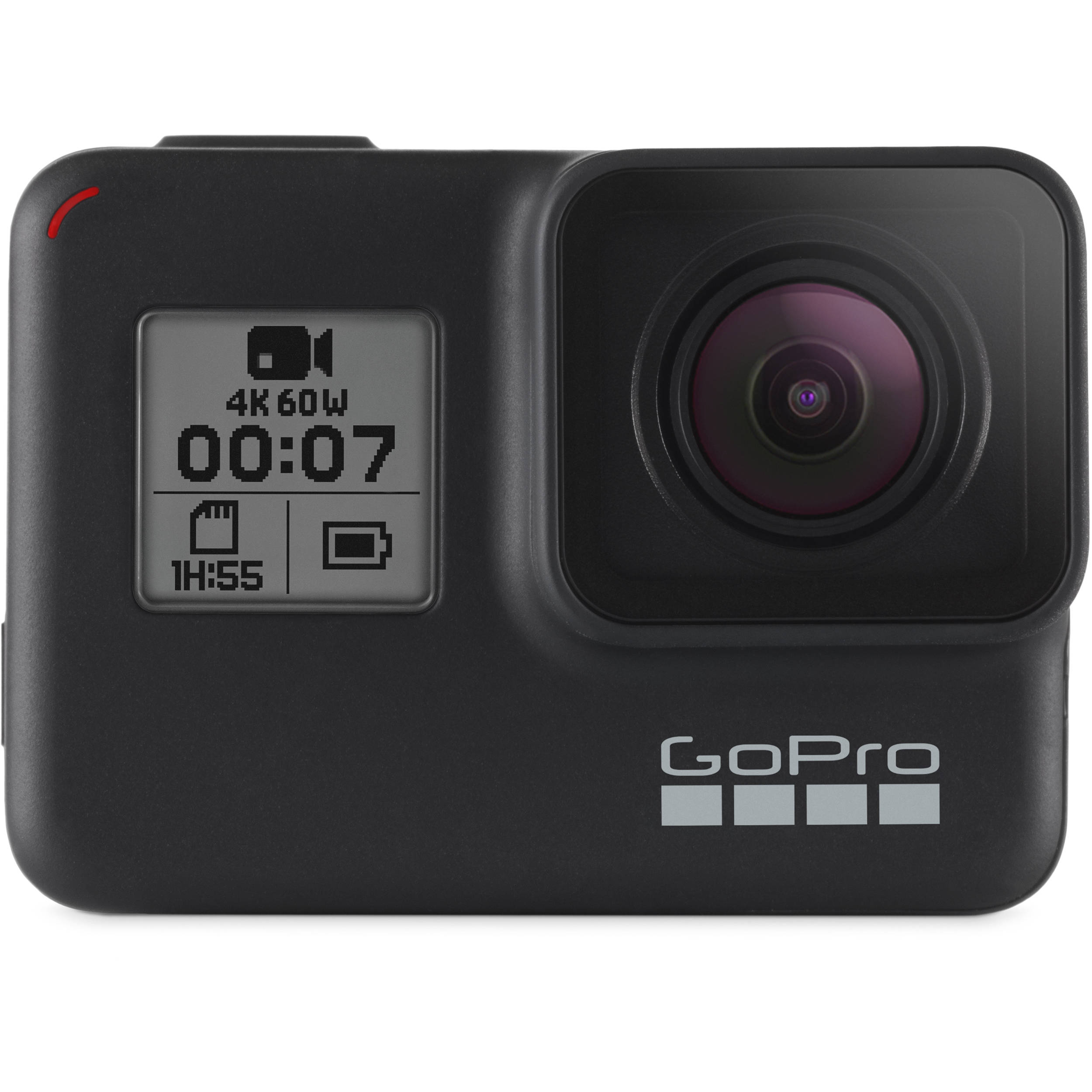 GoPro Hero7 Black Edition (2018)