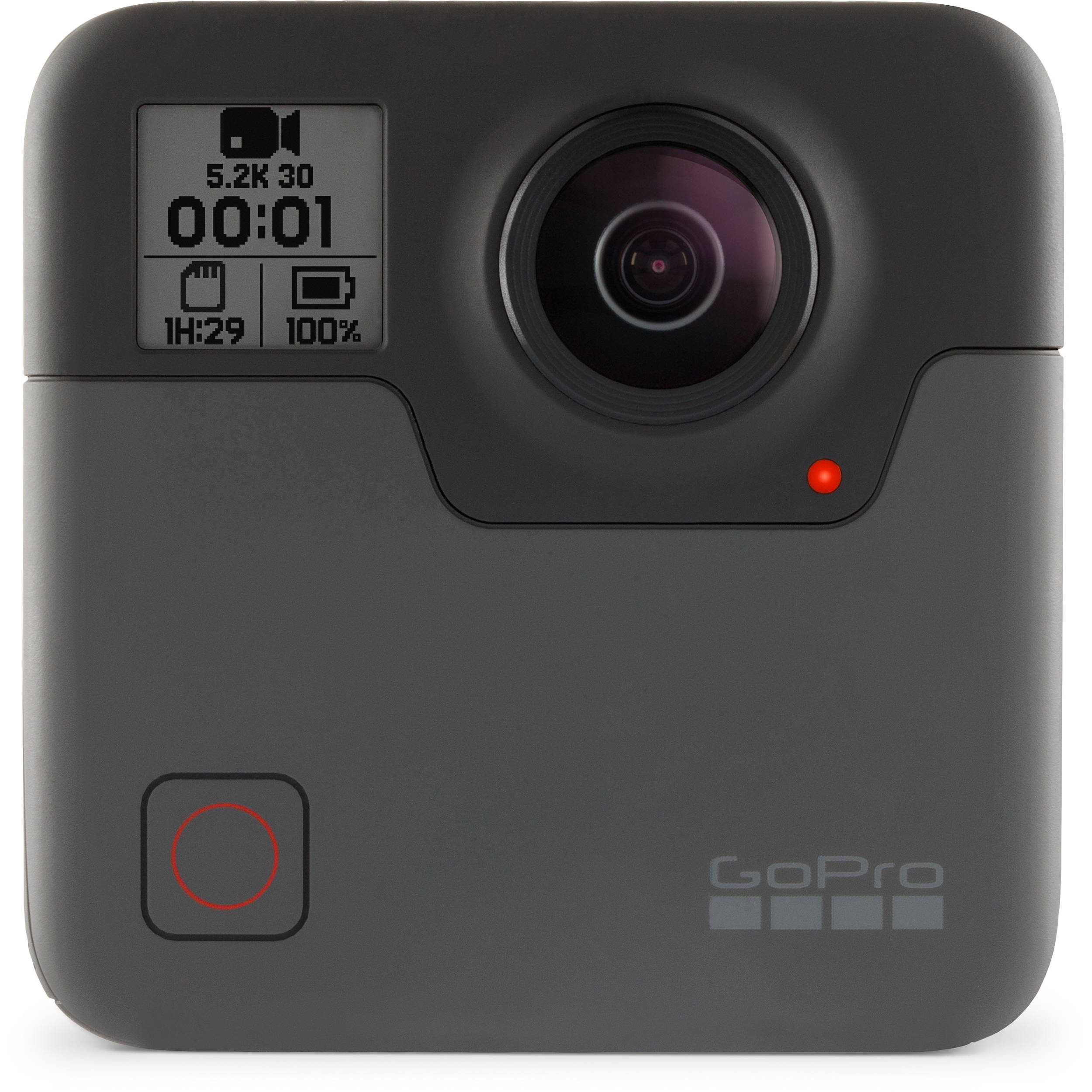 GoPro Fusion CHDHZ 103 BH Photo Video