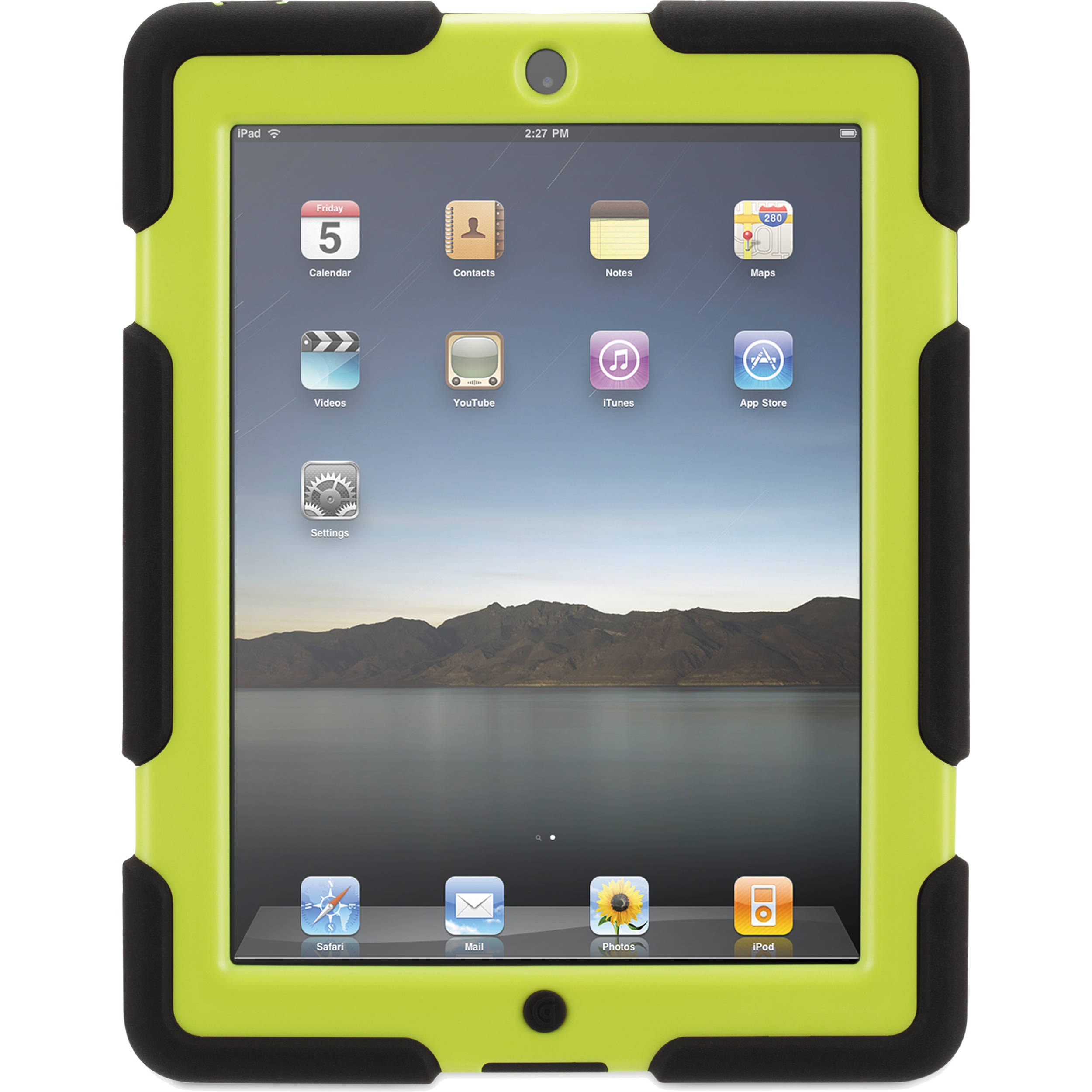 Griffin Technology Survivor Case For Ipad 2 3 4th Gb351112