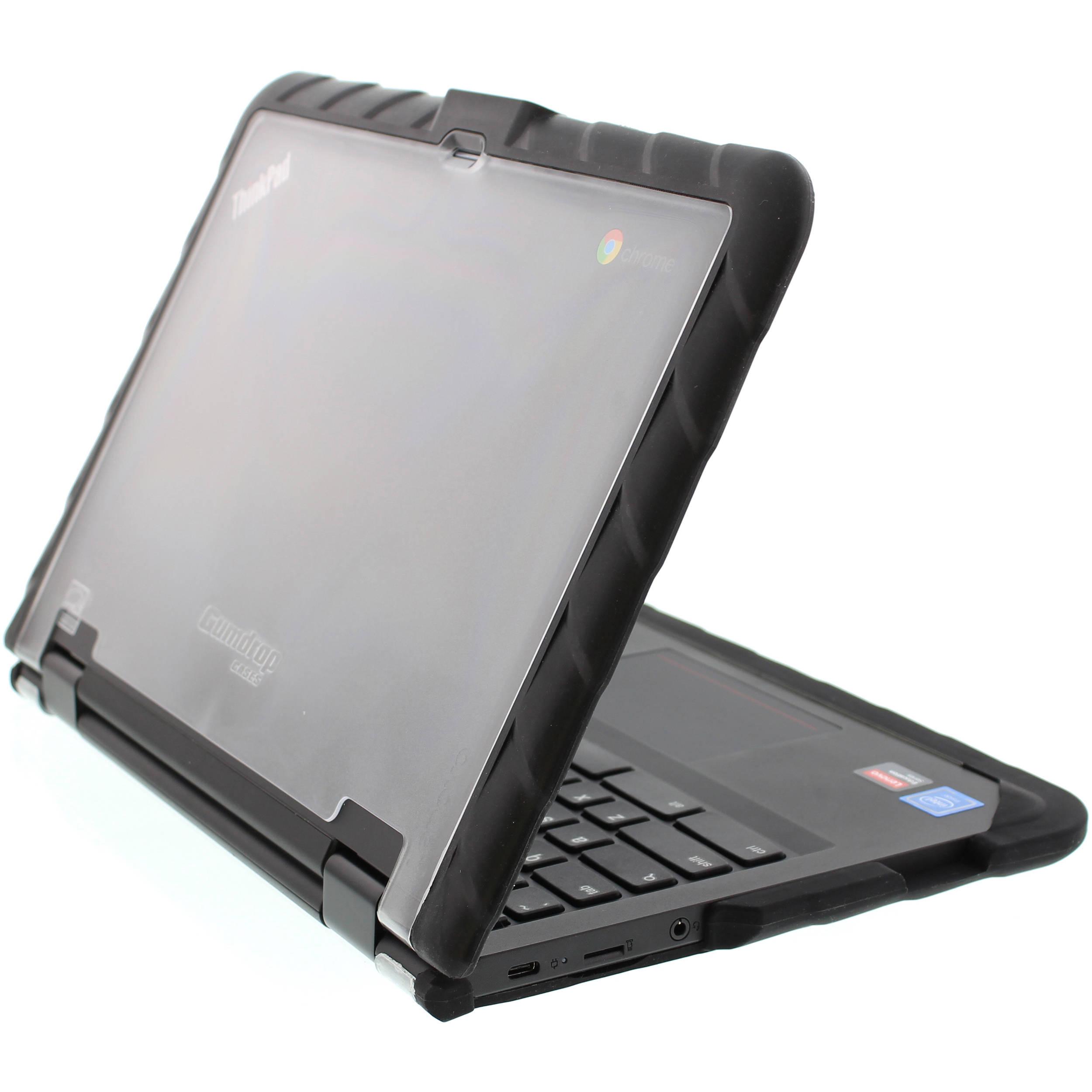 Gumdrop Cases Droptech Case For Lenovo Yoga 11e Dt L11eyc Blk
