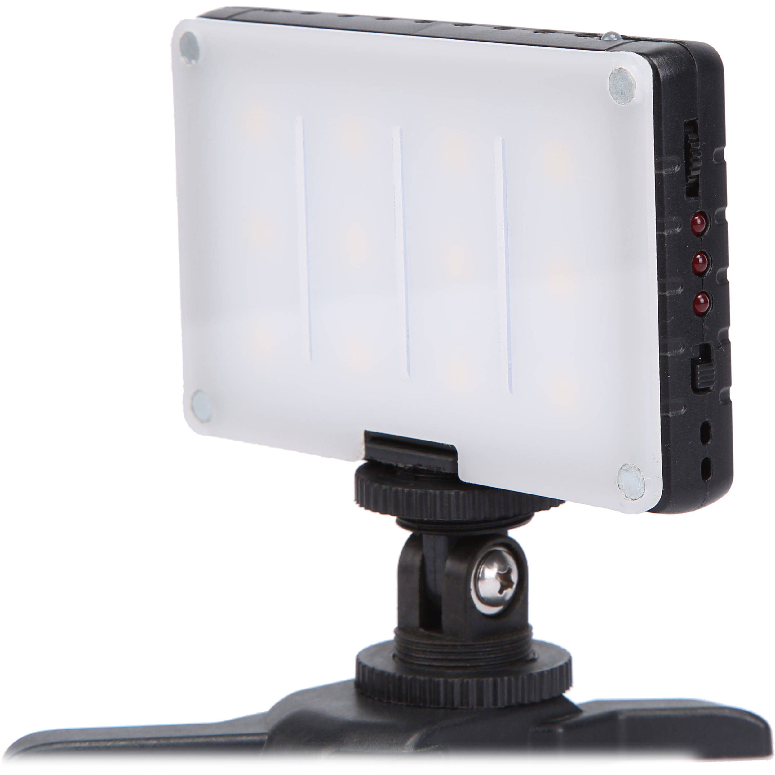 Gvb gear compact daylight on camera light with built in gvbpl12 gvb gear compact daylight on camera light with built in battery arubaitofo Images