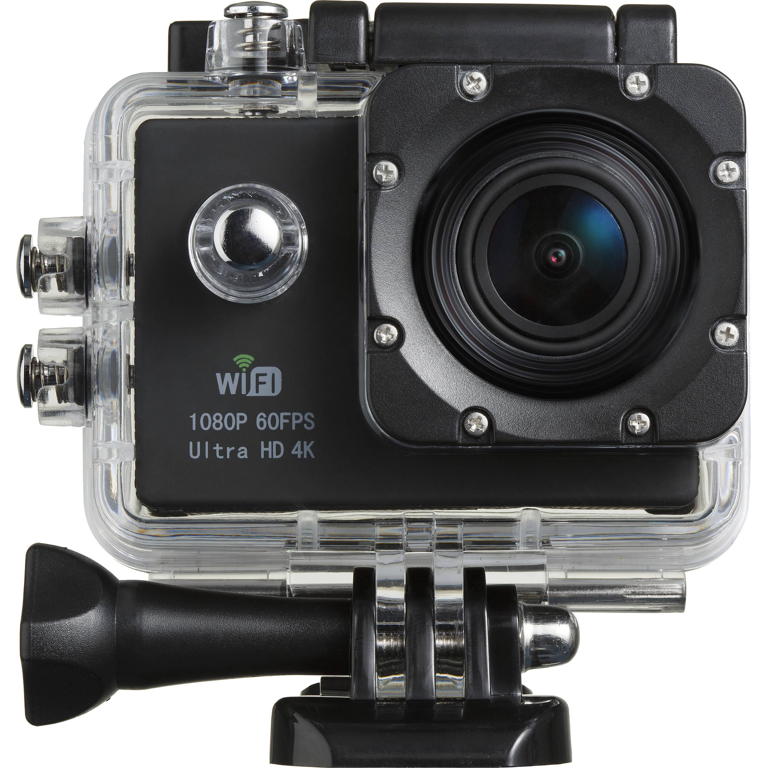 GVB 4K Action Camera GVB-CM B&H Photo Video
