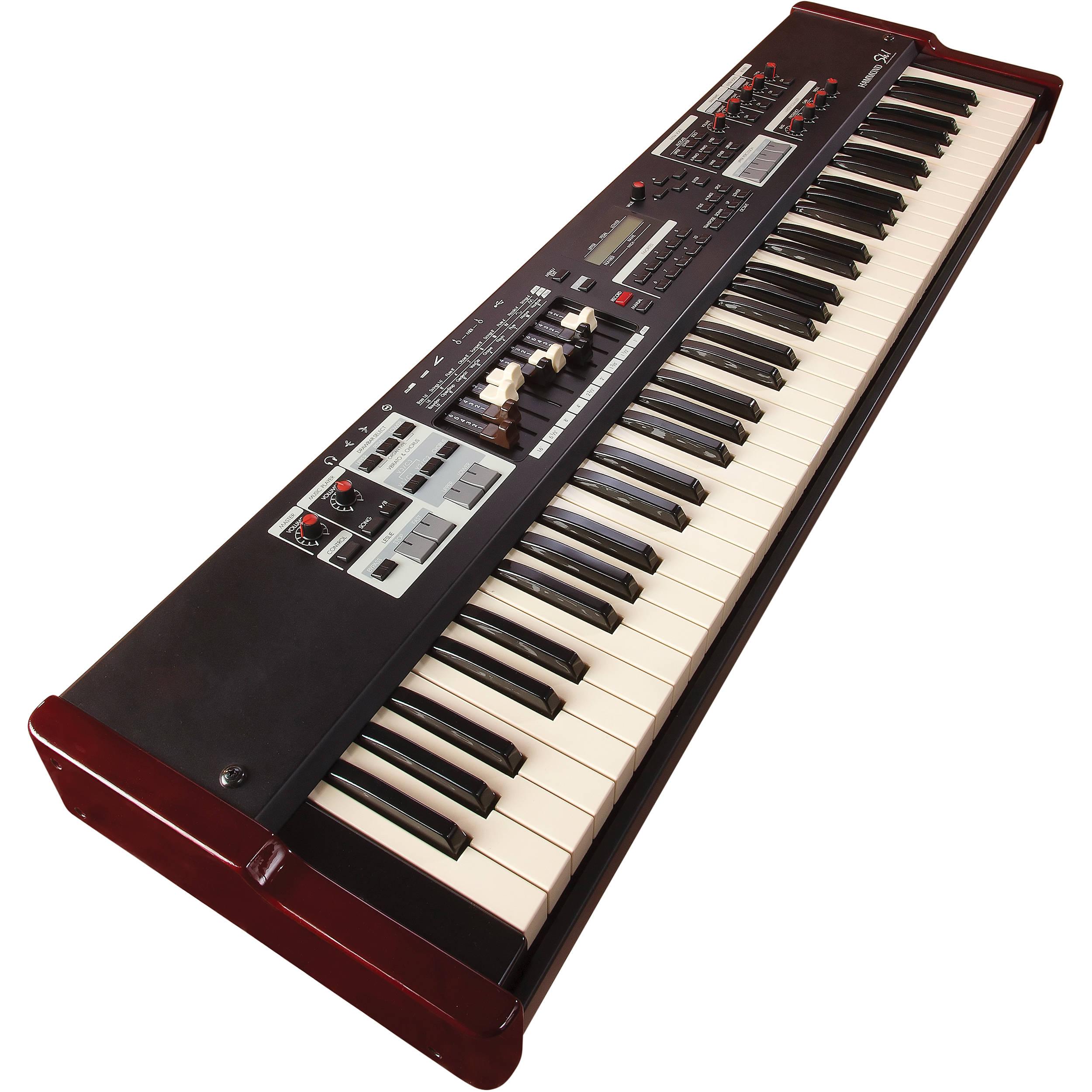 hammond sk1 73 portable hammond organ and stage keyboard. Black Bedroom Furniture Sets. Home Design Ideas
