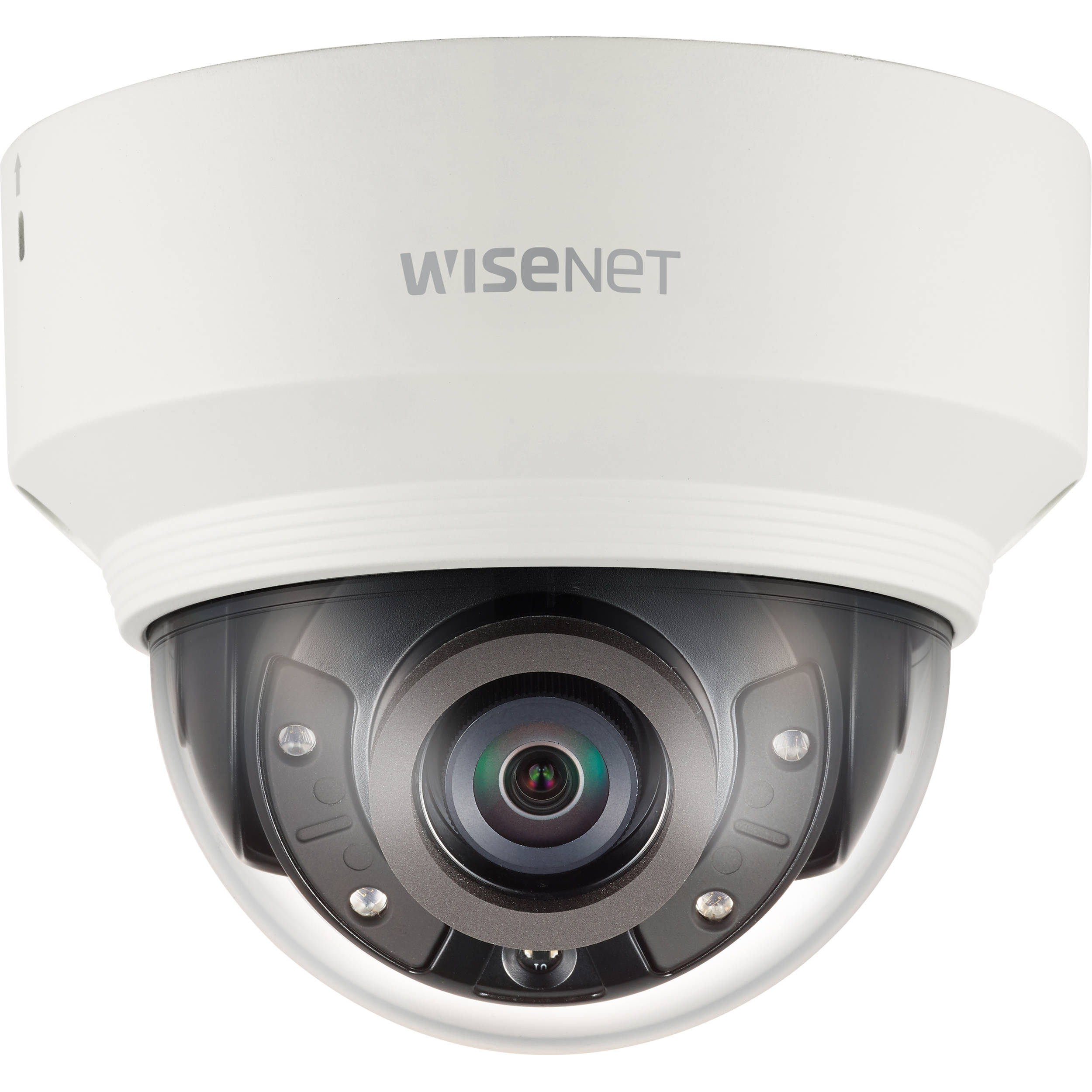 Image result for hanwha wisenet x