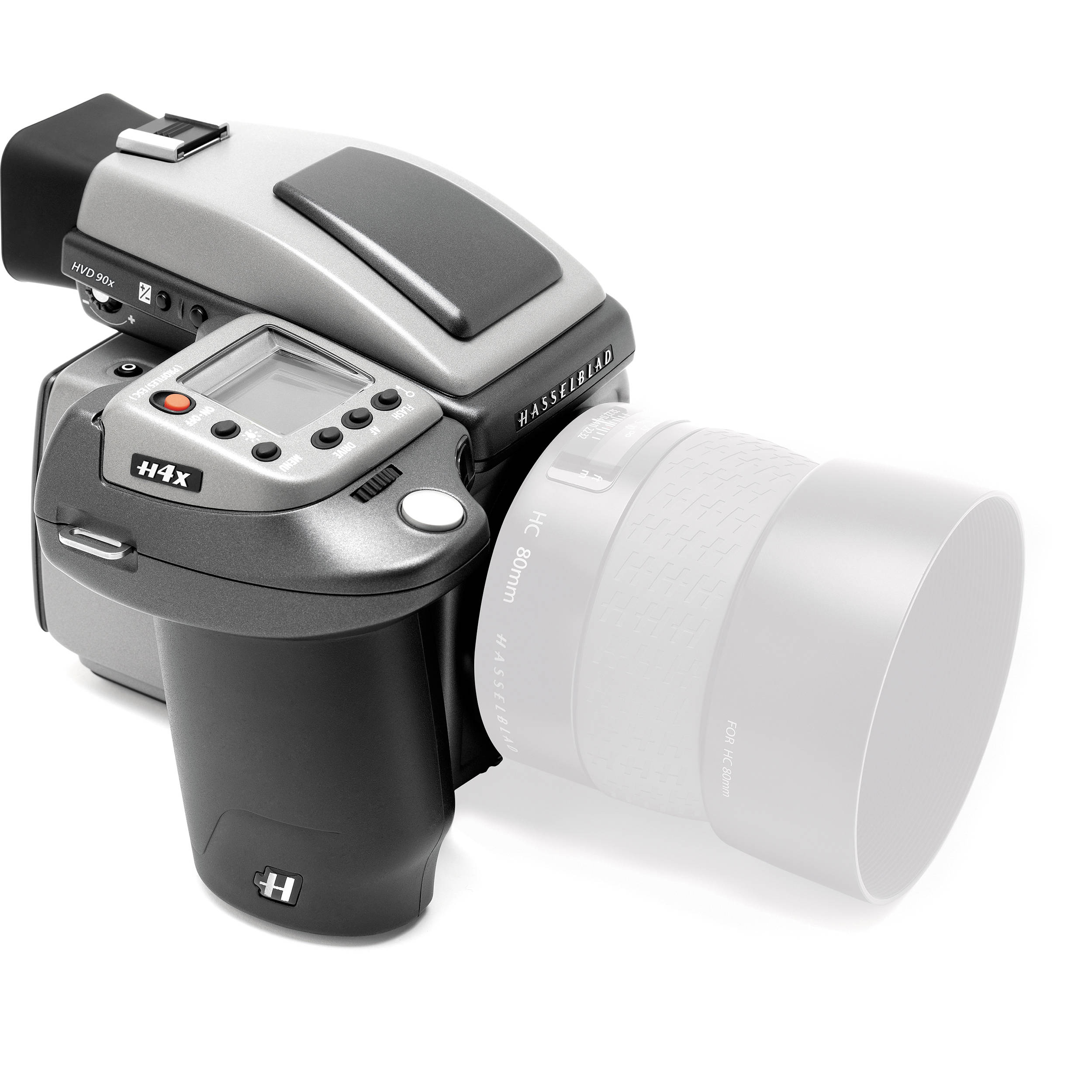 NEW DRIVERS: HASSELBLAD HVD90X CAMERA VIEWFINDER
