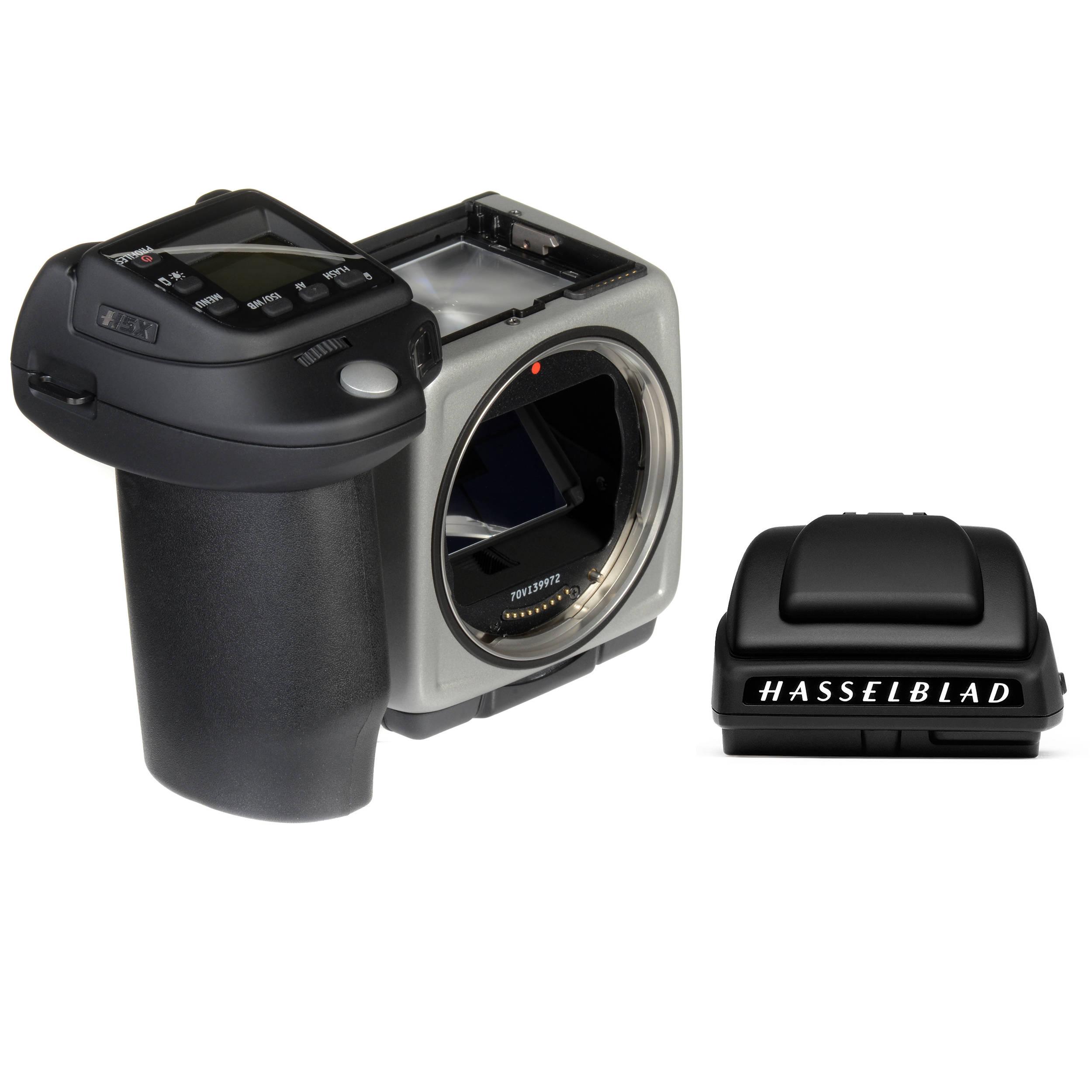 Hasselblad H3DII-22 Multi-Shot Camera Body Mac