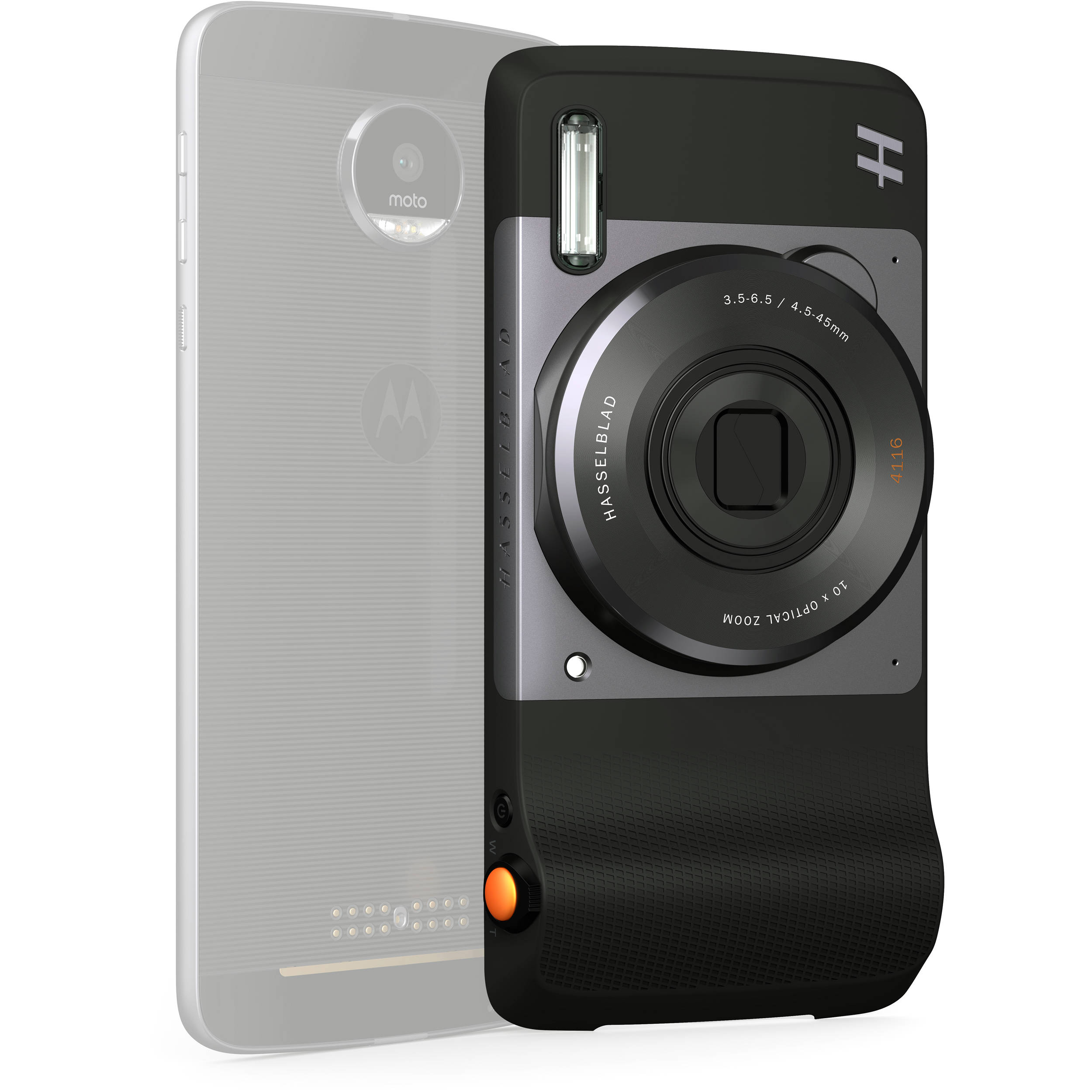 motorola 01095nartl. hasselblad true zoom camera for motorola z smartphones 01095nartl