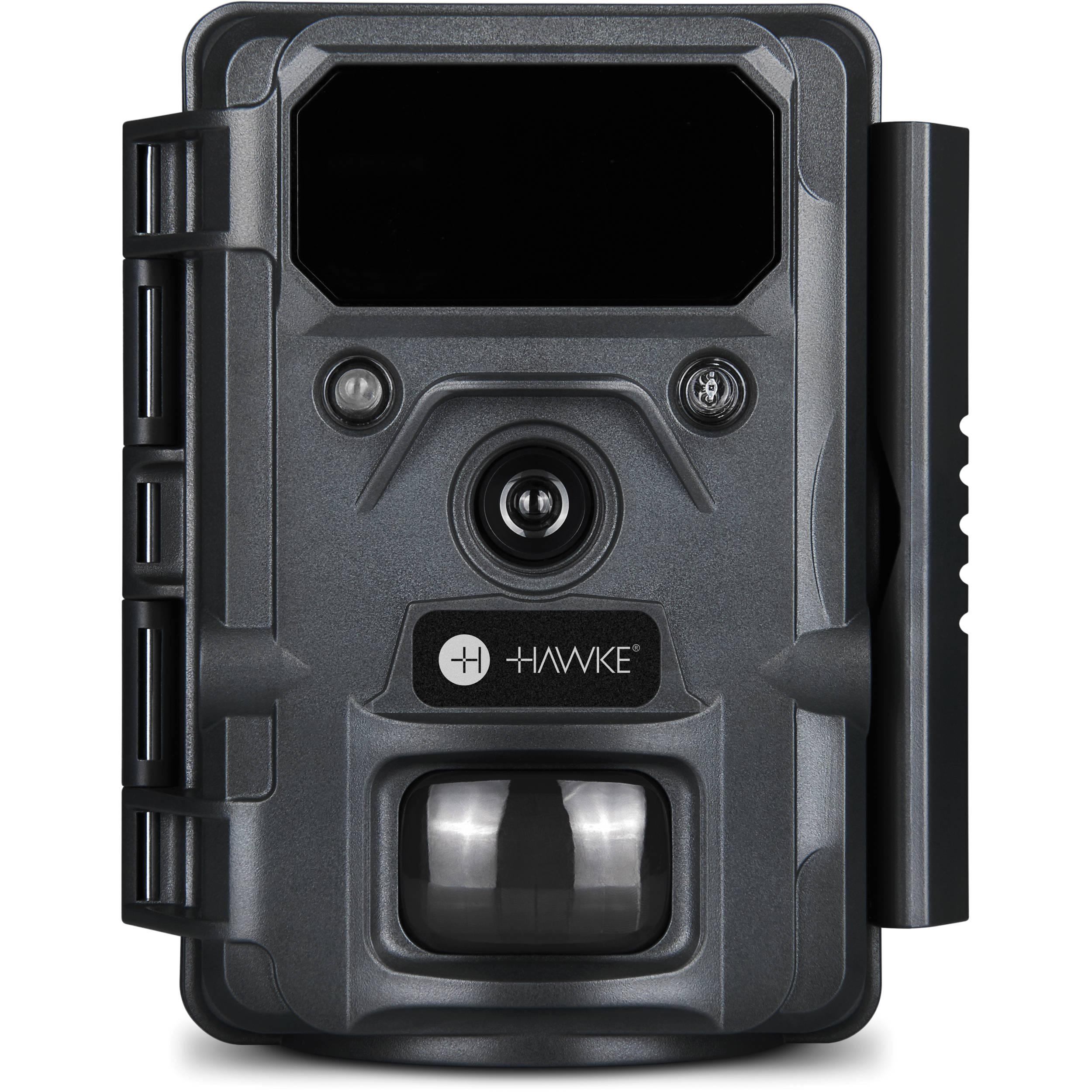Hawke Sport Optics 12mp Trail Camera 46101 B Amp H Photo Video