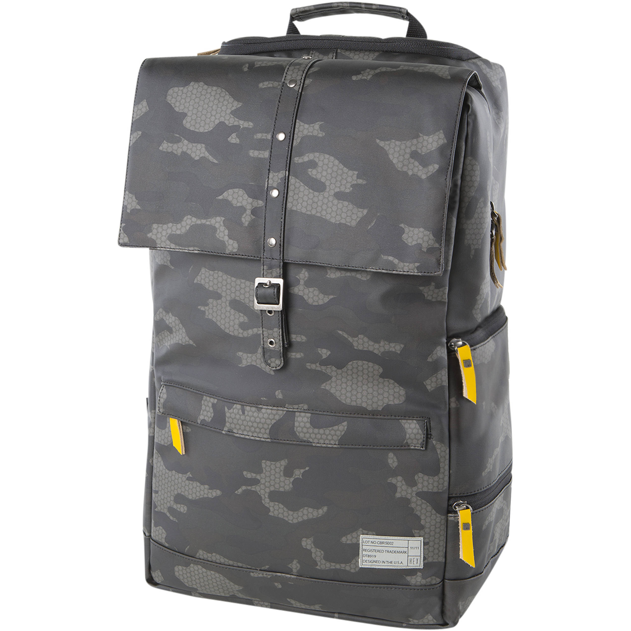 Hex DSLR Backpack (Camouflage) HX1885 - CAMO B&H Photo Video