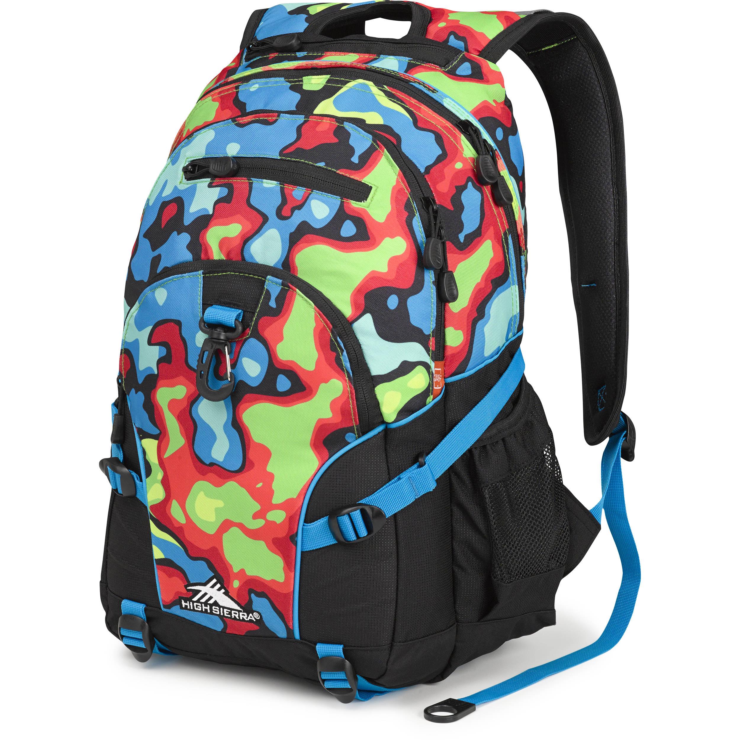 73f8fef72a80 High Sierra Loop Backpack- Fenix Toulouse Handball