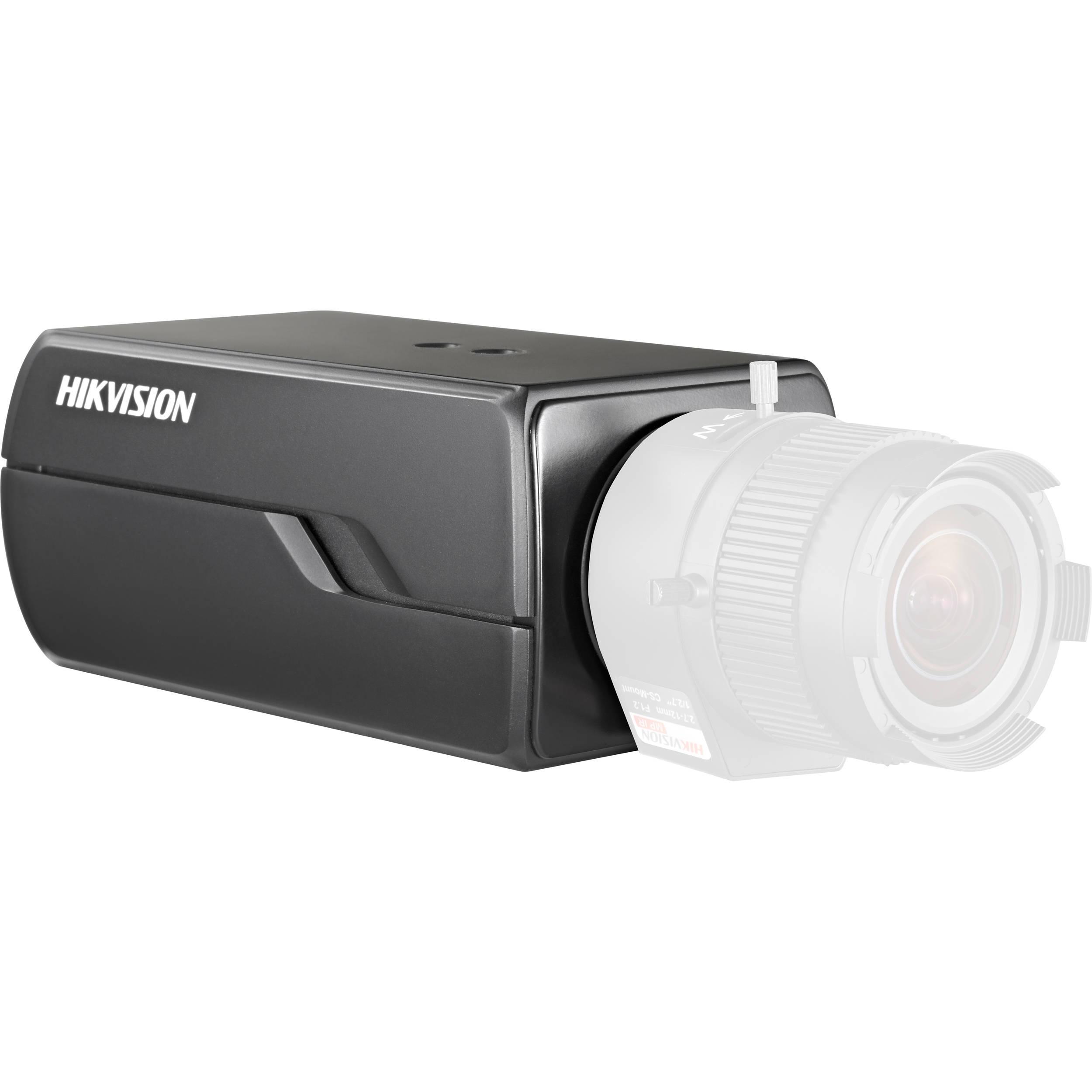 Hikvision DS-2CD6026FHWD Network Camera Windows 8 X64 Treiber