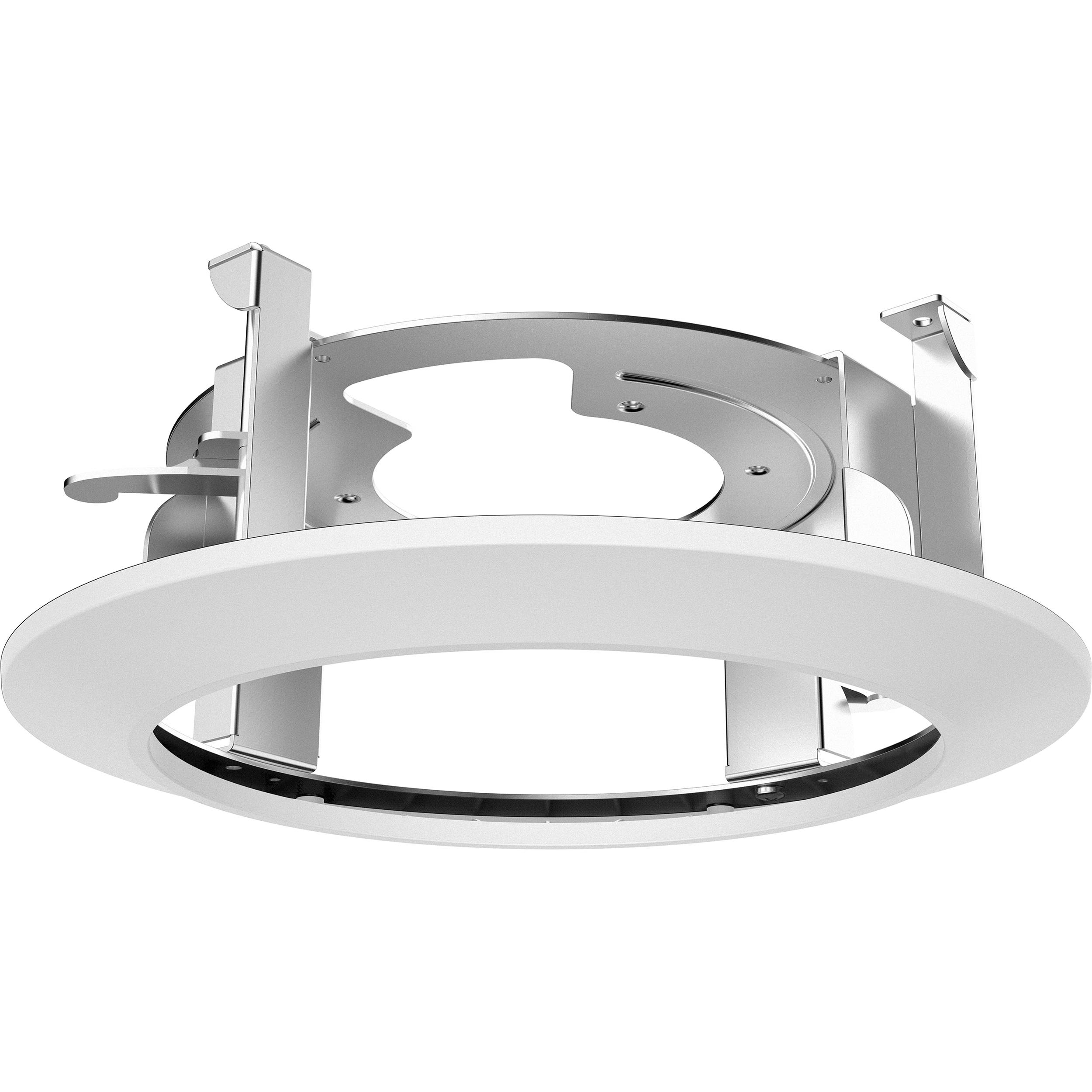 Hikvision Rcm De4a In Ceiling Mounting Bracket For Ds 2de4 Series Cameras