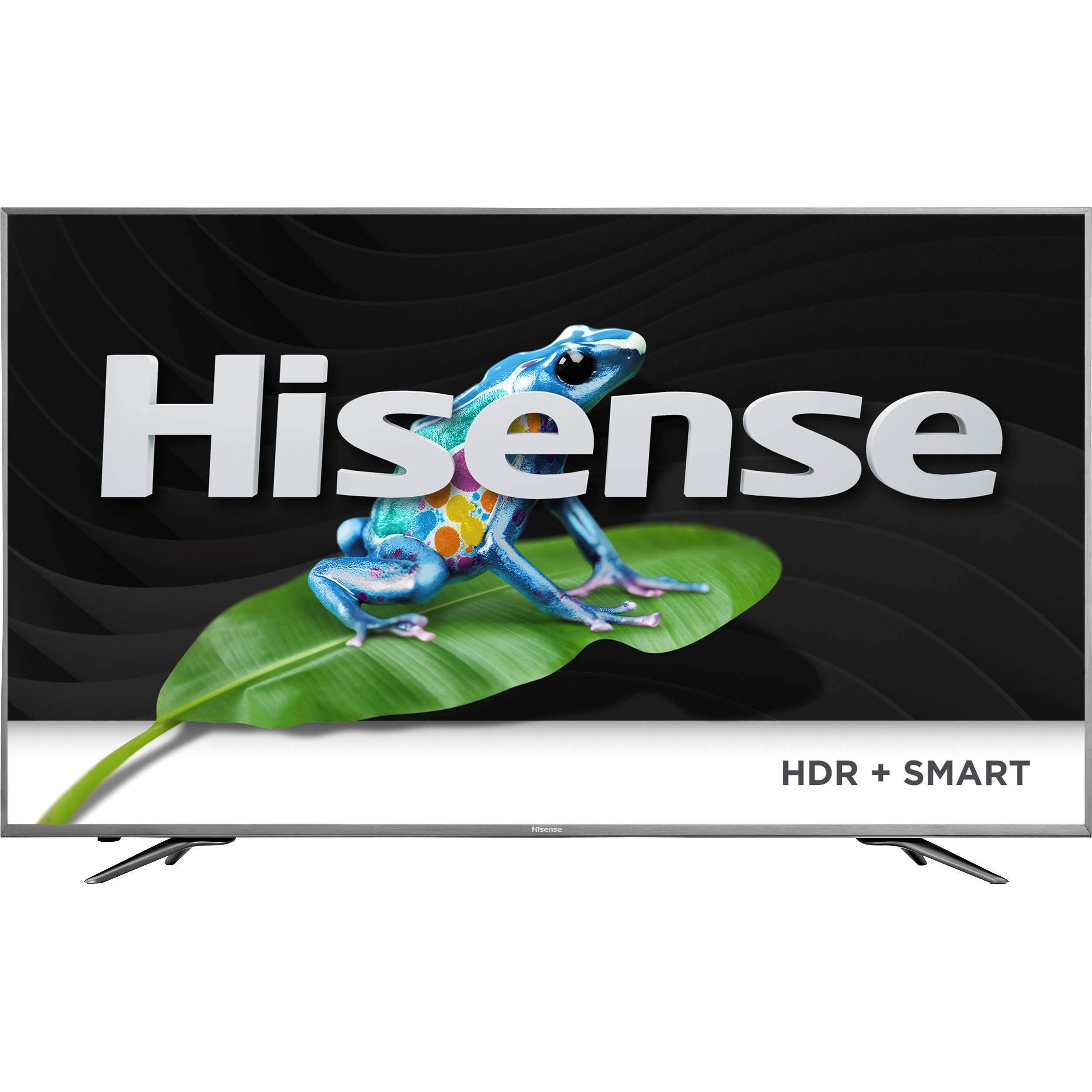 Used Hisense H9 Series 65 Class Hdr Uhd Smart Uled Tv