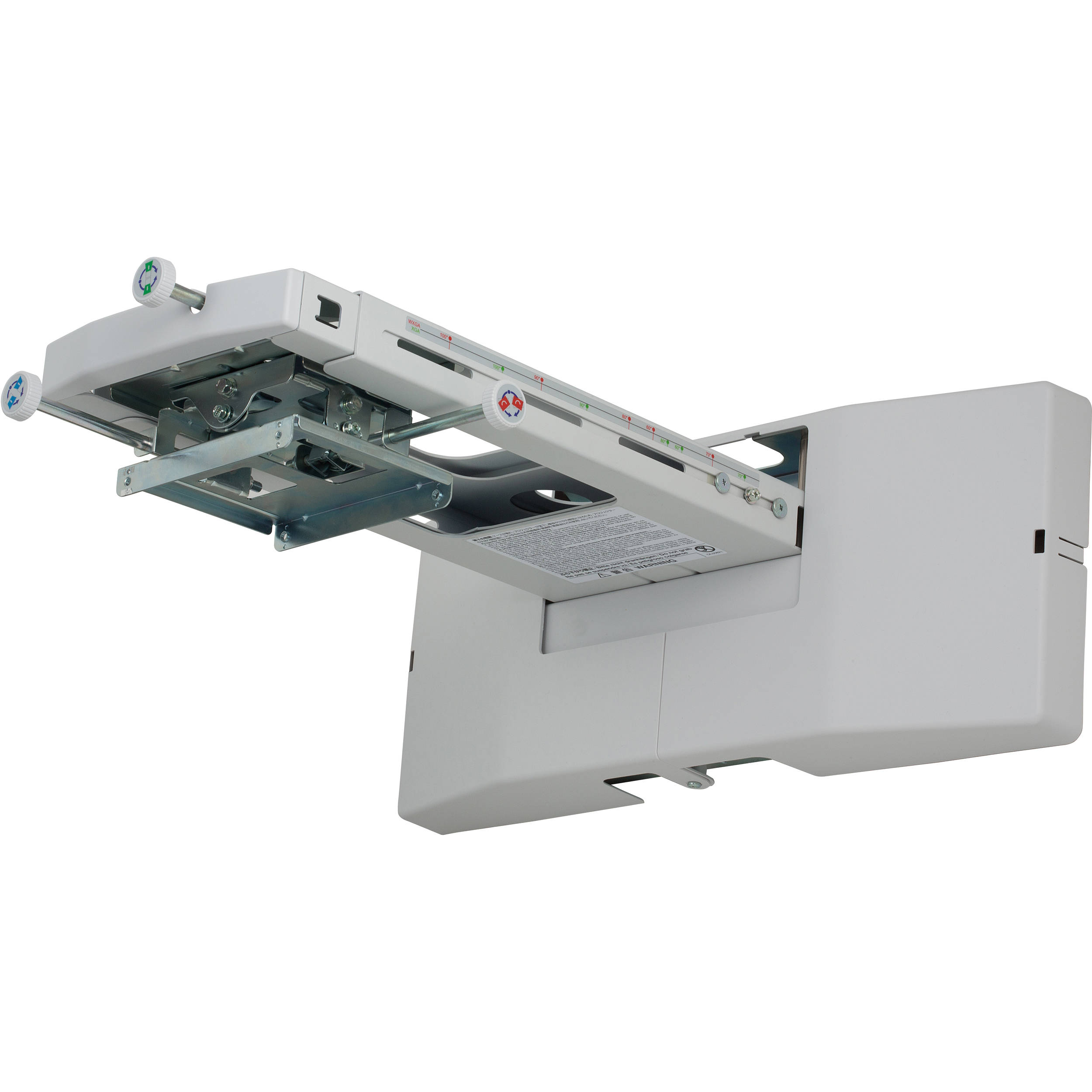Hitachi Has Wm05 Wall Mount For Cp Ax2503 Ax3503