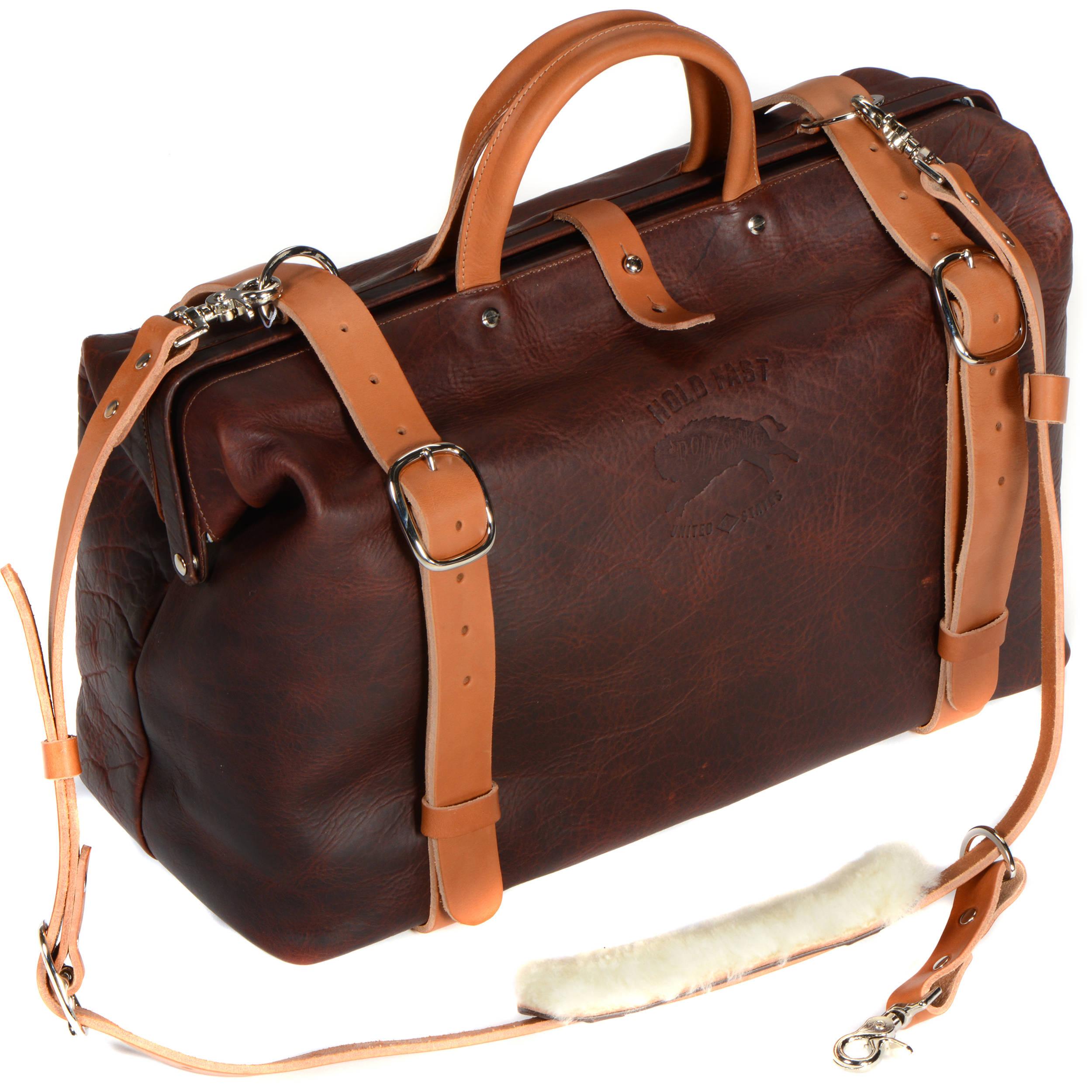 Camera Gear Bags : Holdfast gear roamographer camera bag brown regular