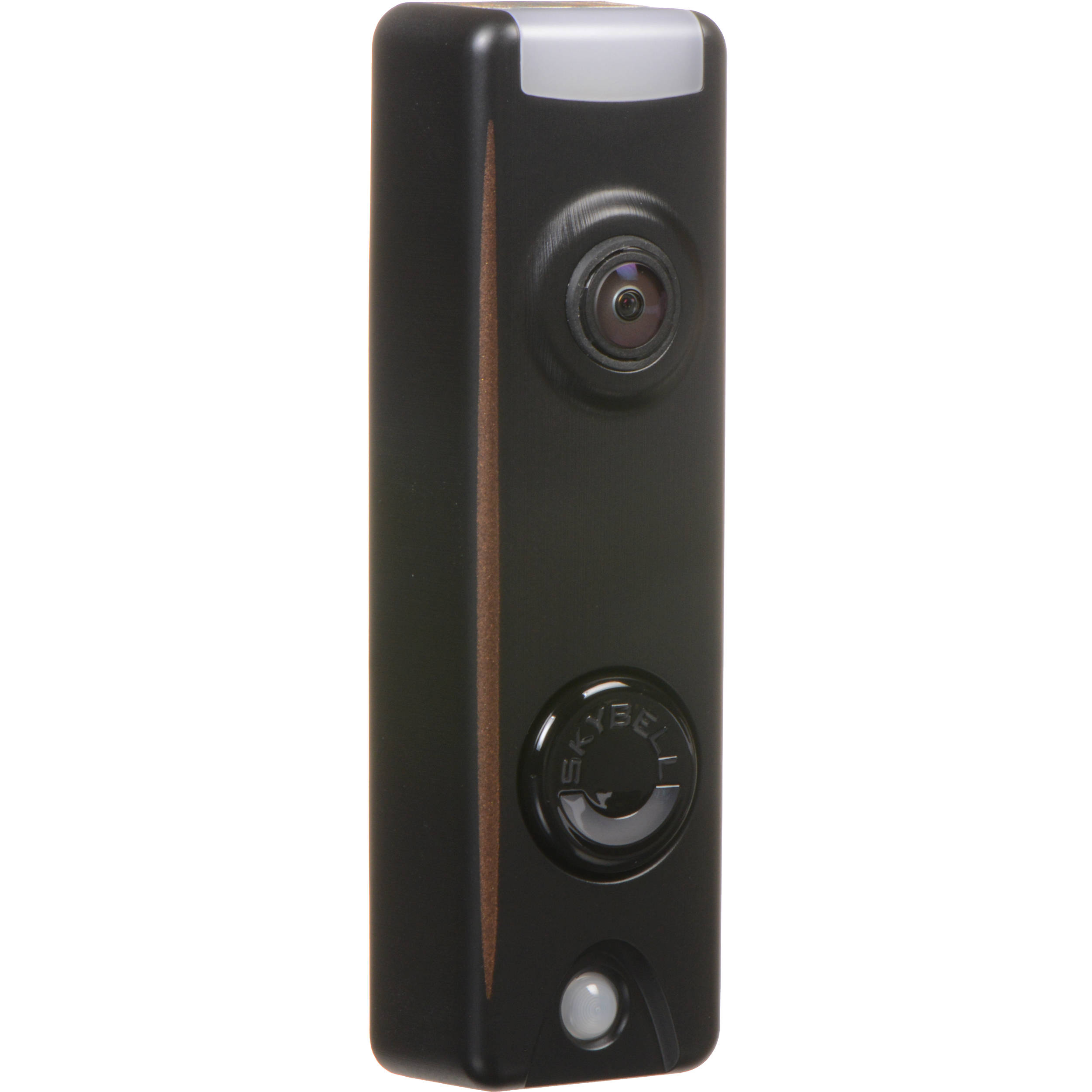 New Ring Pro Video Door Bell