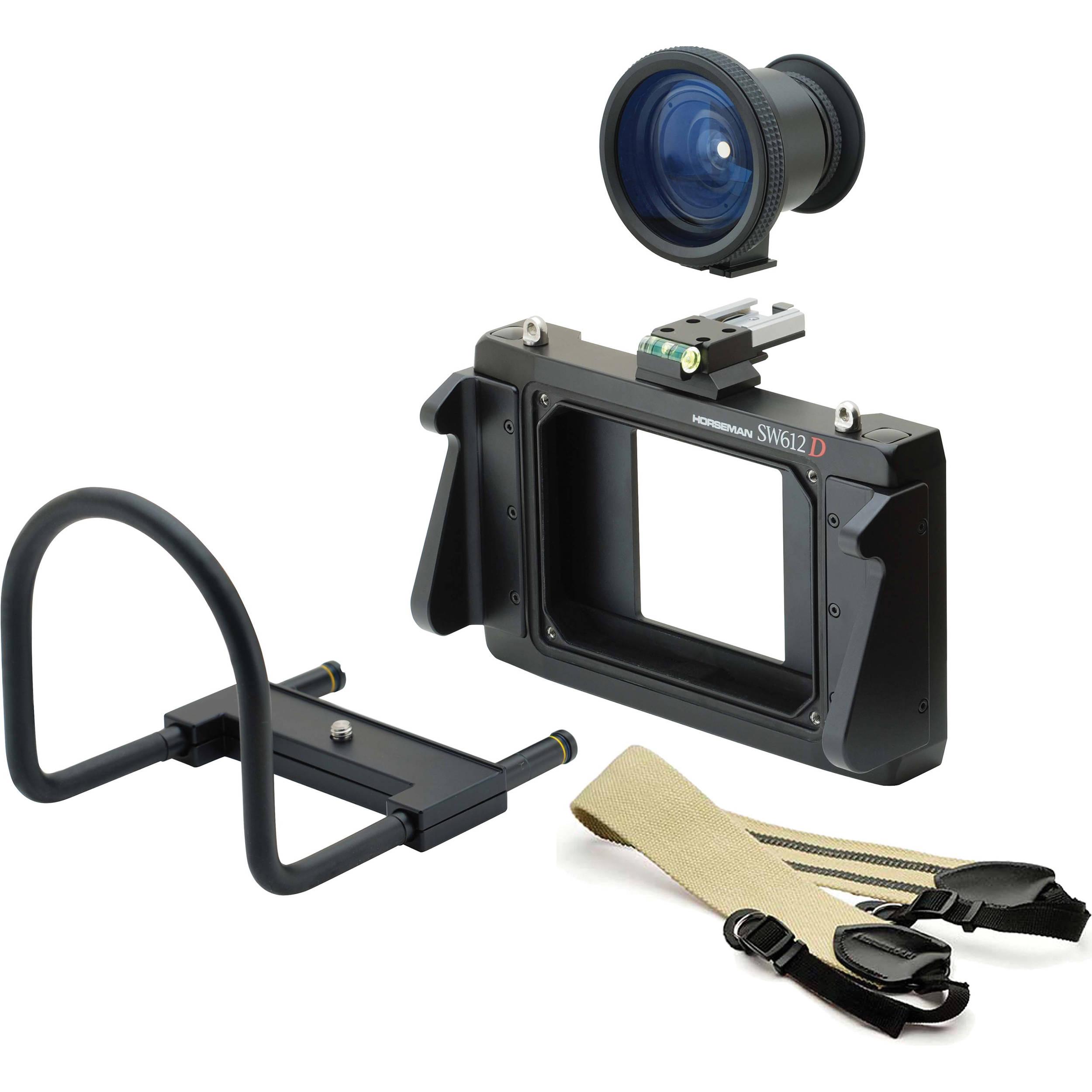 Medium Format Digital Cameras | B&H Photo Video