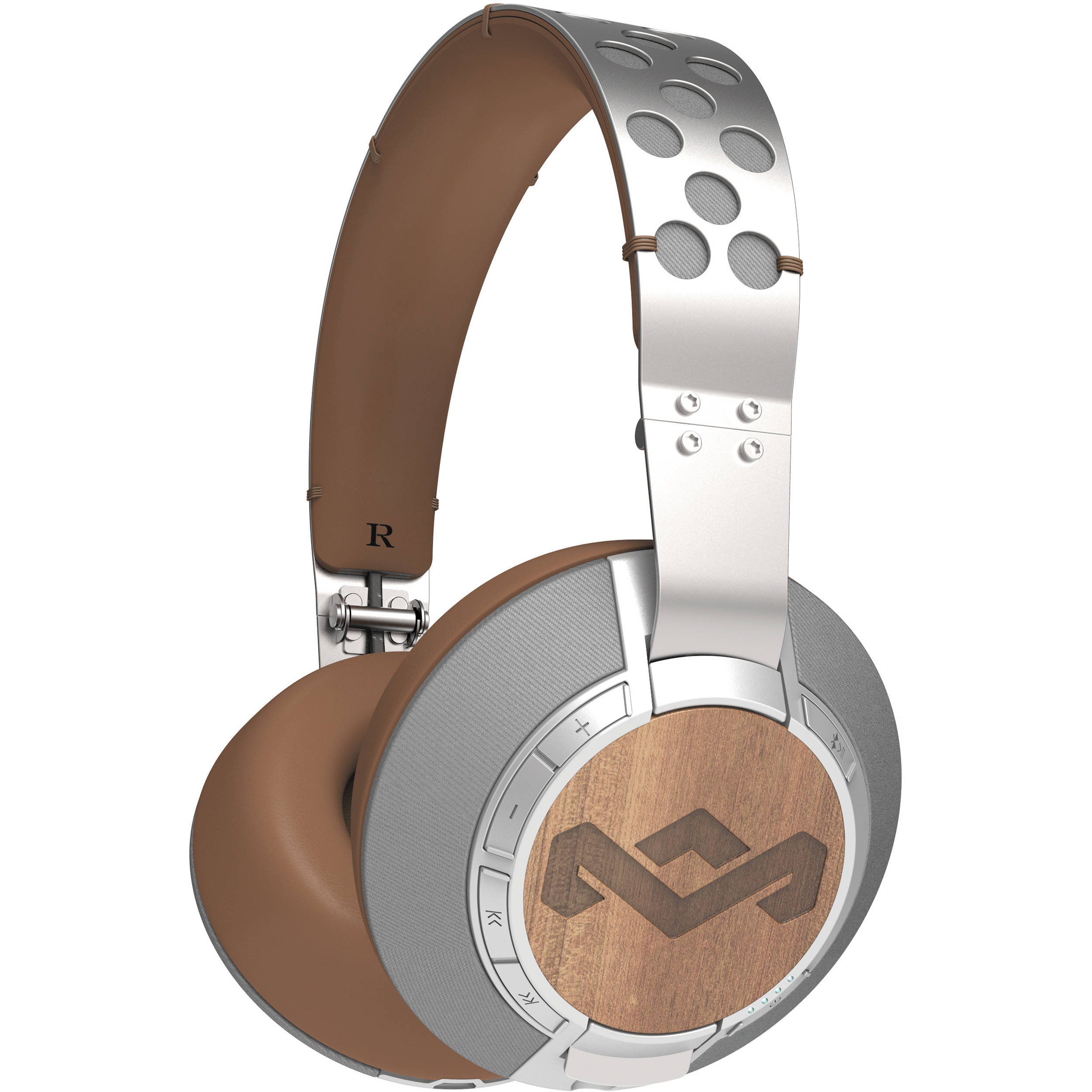 house of marley liberate xlbt bluetooth headphones em-fh041-sd