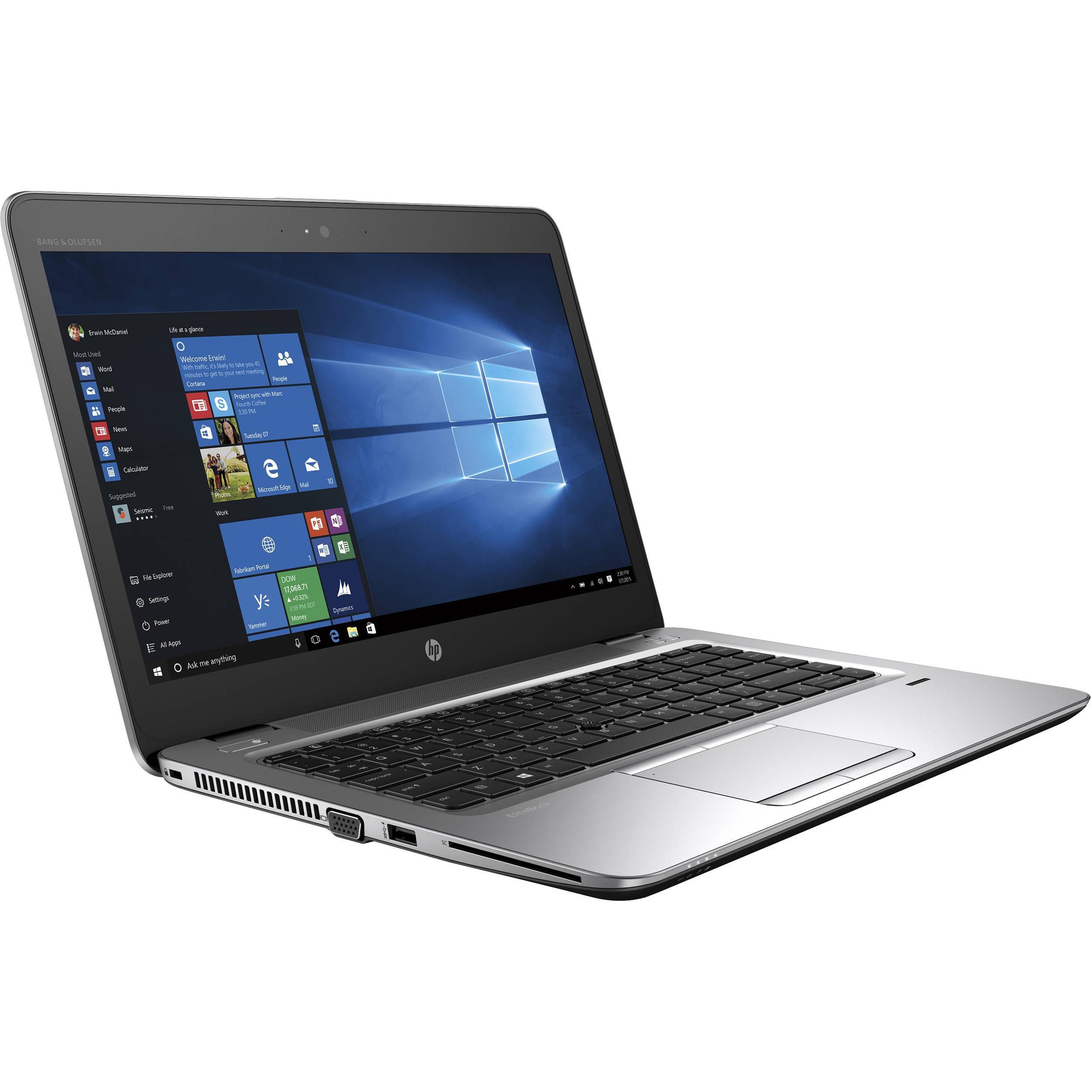 Compare Hp 15 6 Elitebook 850 G4 Laptop Vs Hp 14 Elitebook 840 G4