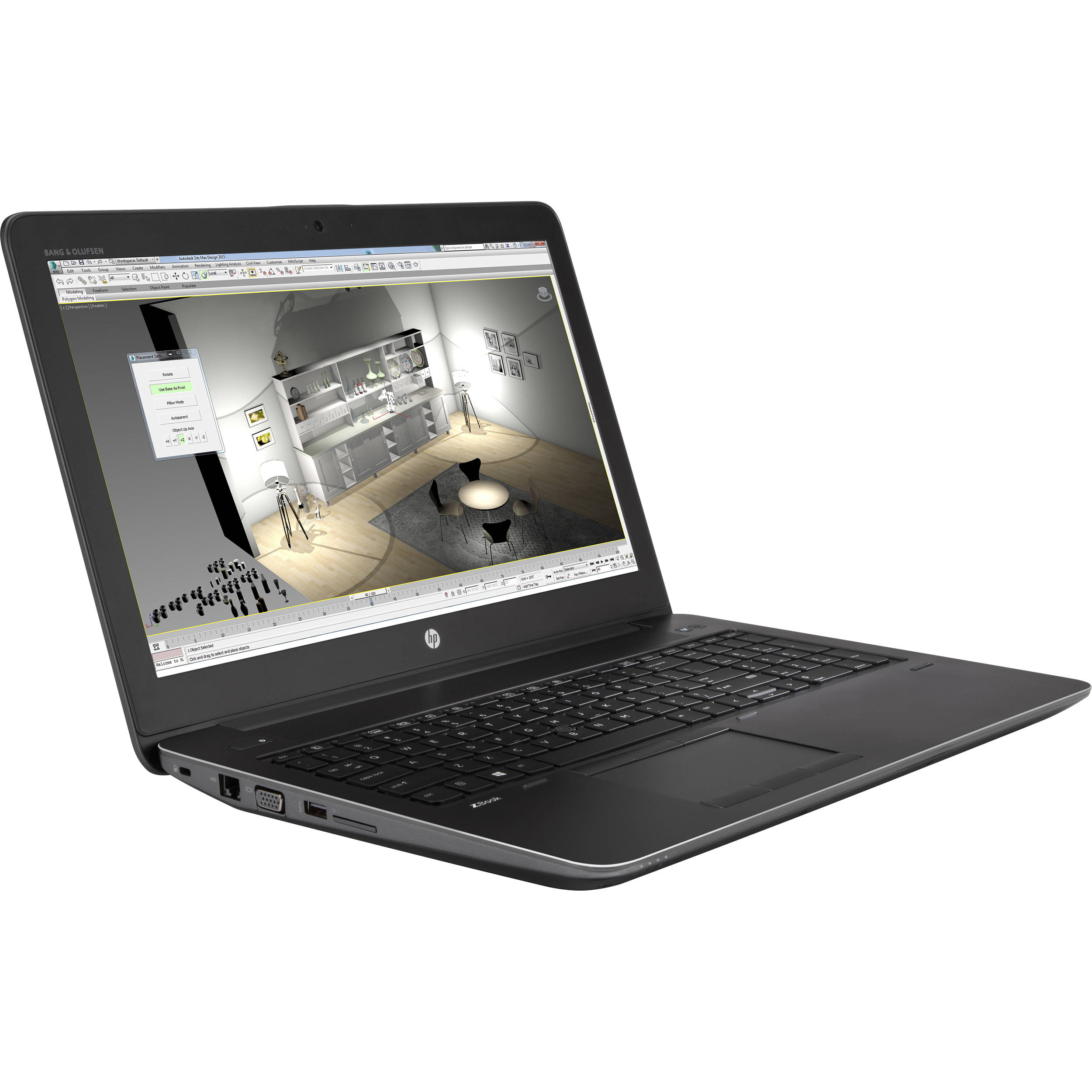 hp zbook 15 drivers