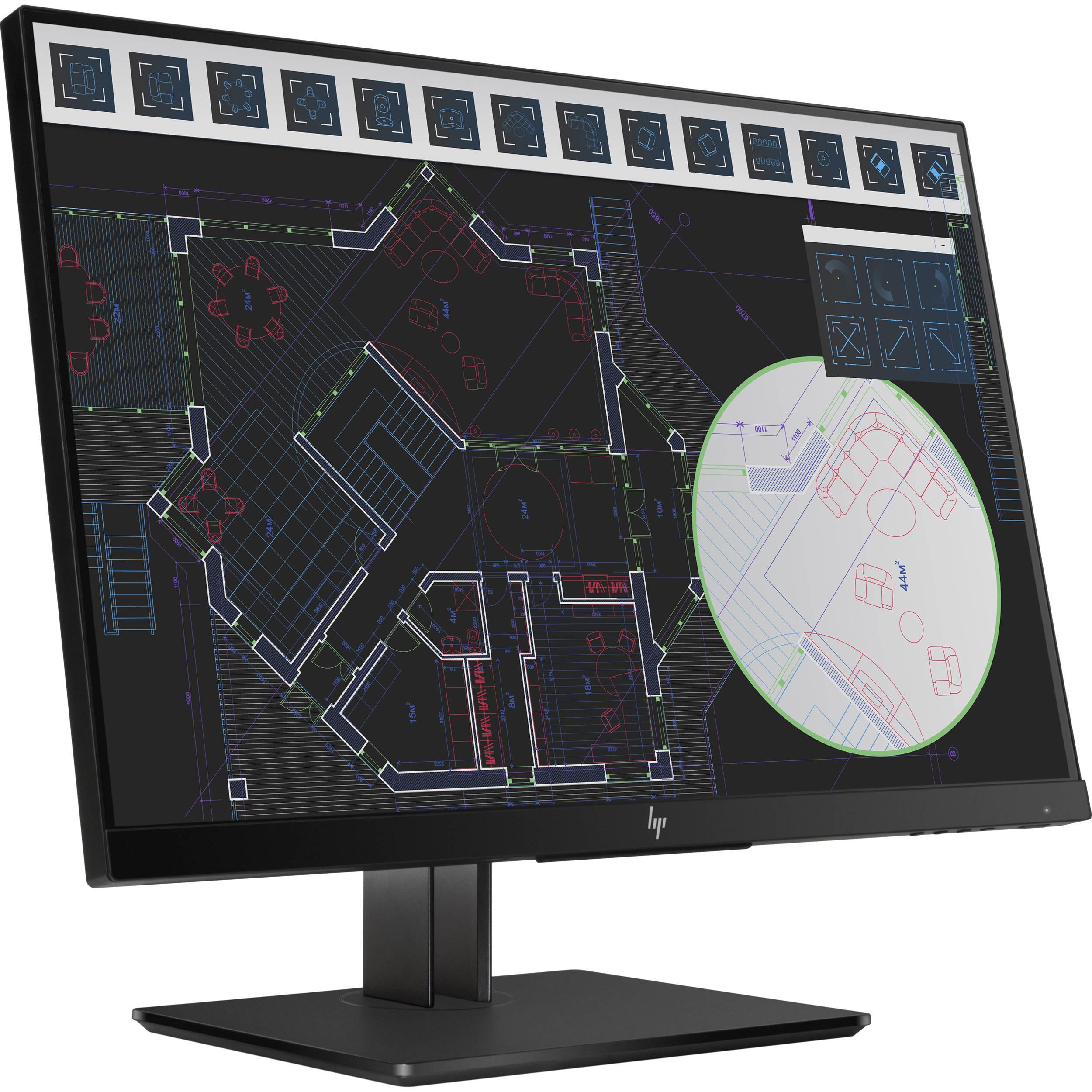 Hp z24i g2 display datasheet