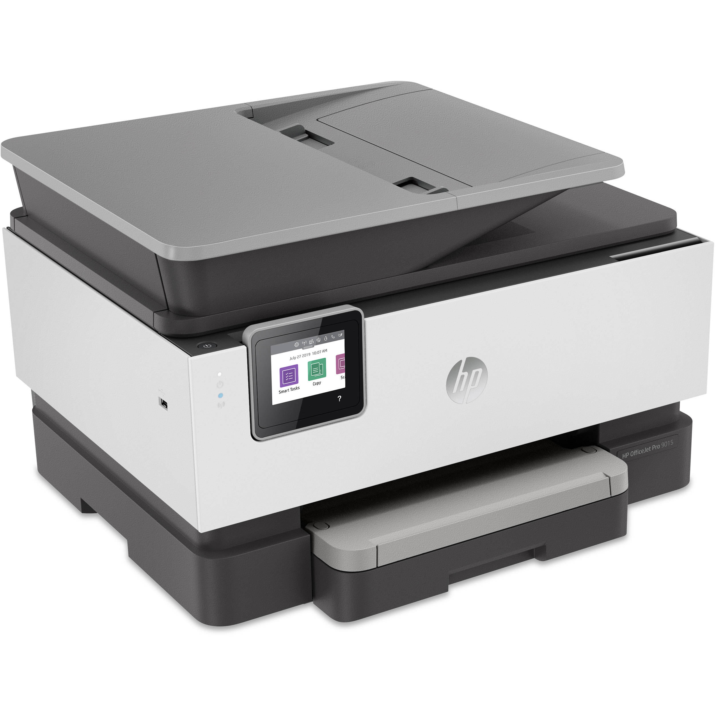 Hp Officejet Pro 9015 All In One Printer 1kr42a B1h B H Photo