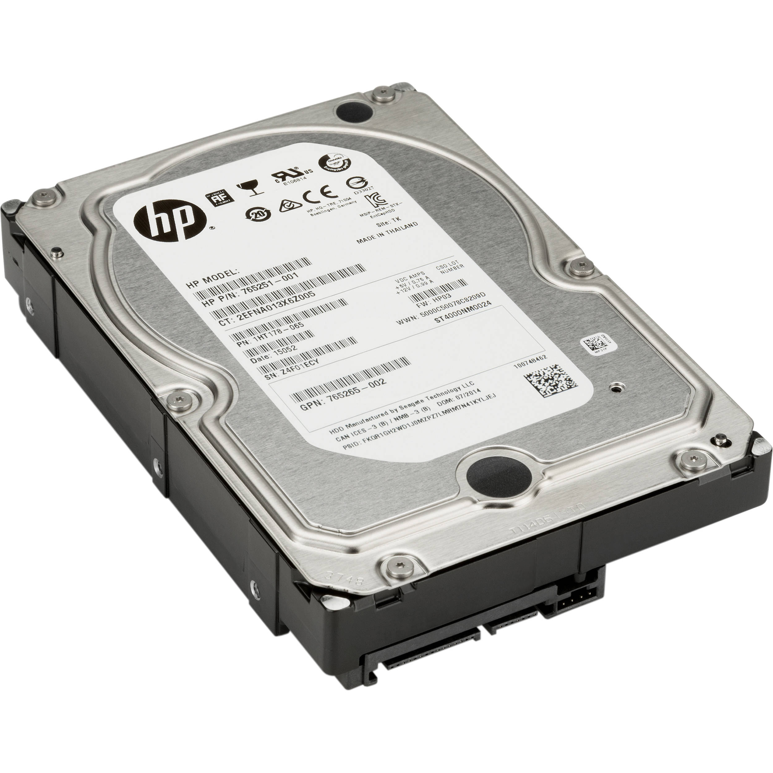 hard drives From a little extra storage space to a beefy nas, these are the best hard drives  for the job.