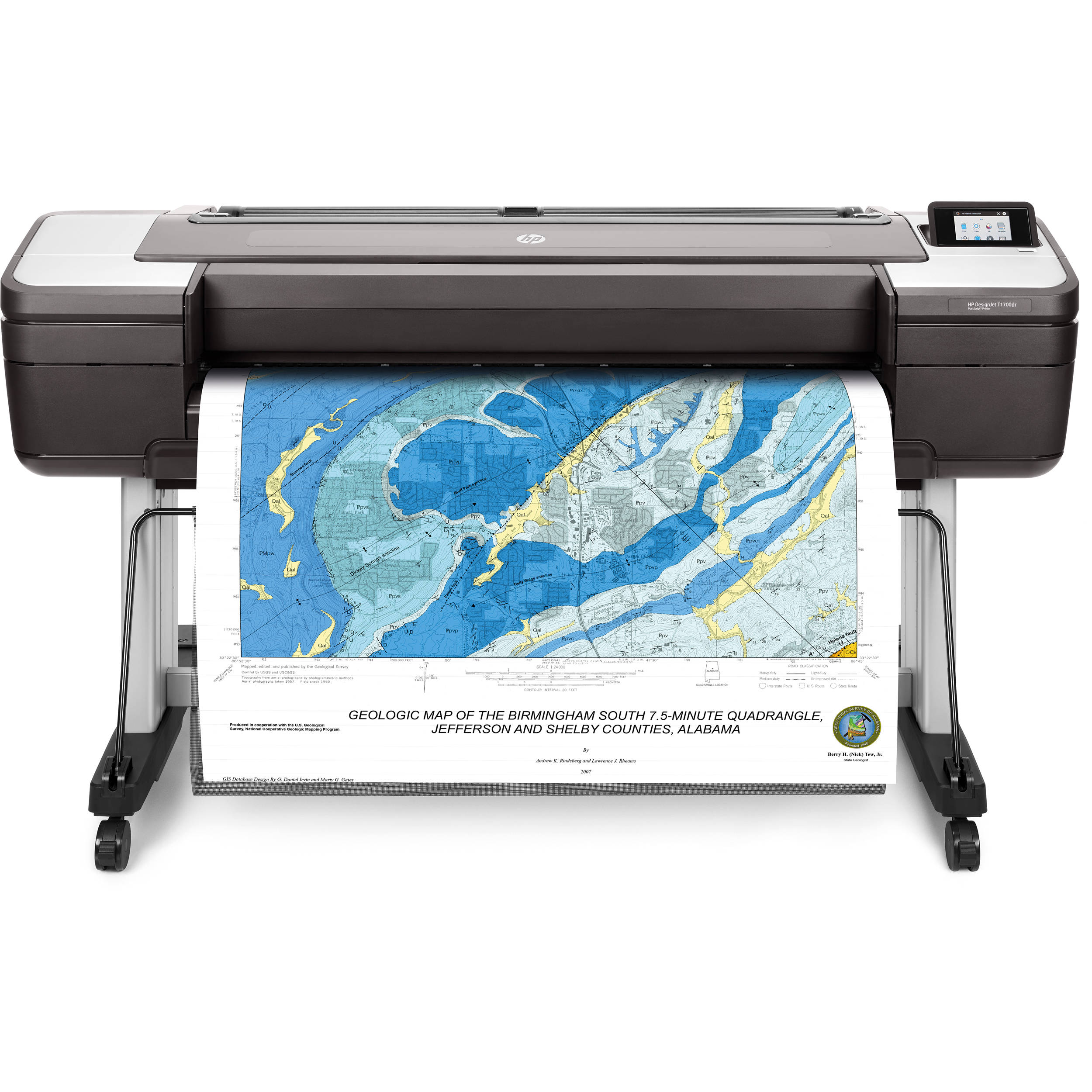 HP Designjet 2000 Printer Drivers for Windows