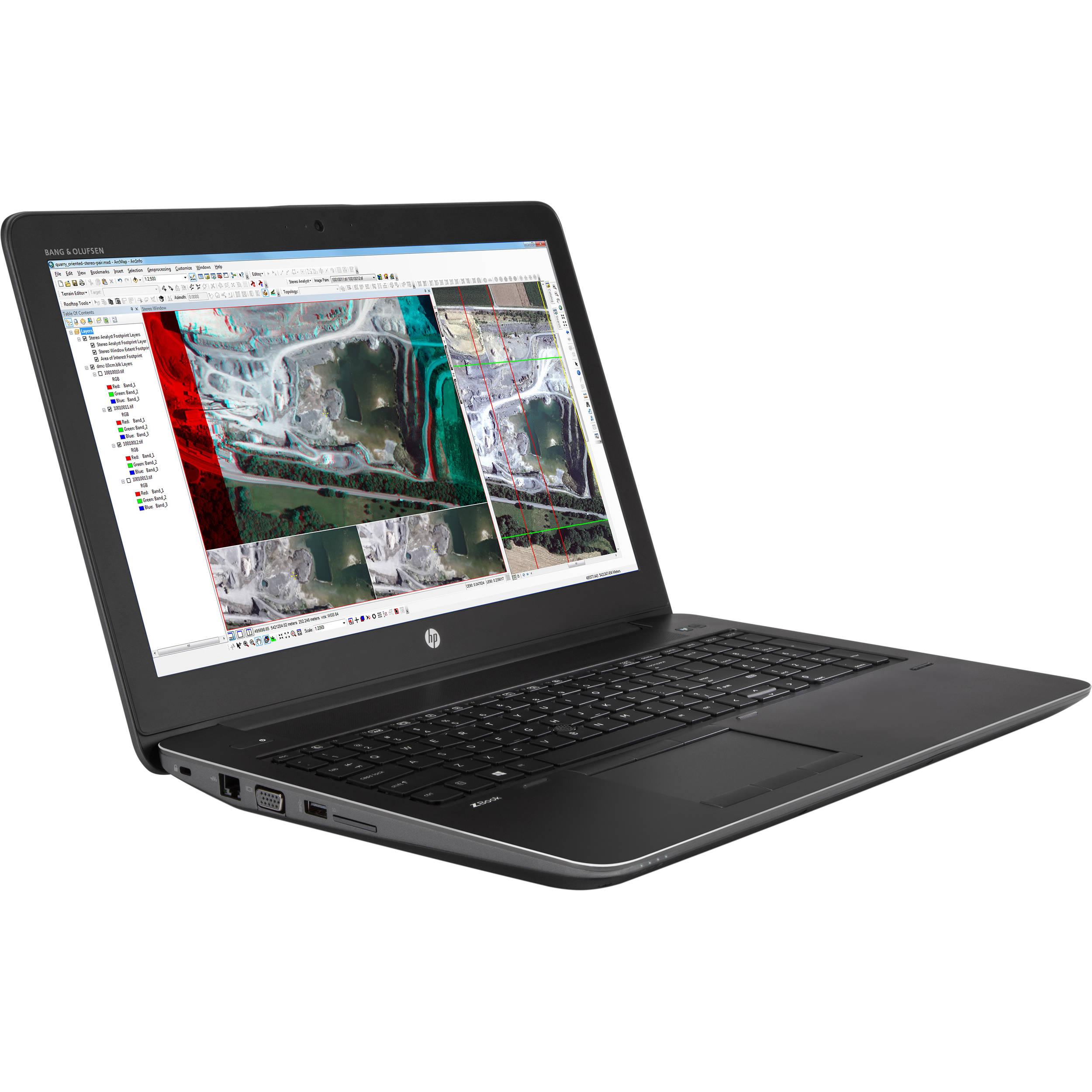 Driver UPDATE: HP ZBook Studio G3 Intel Ethernet