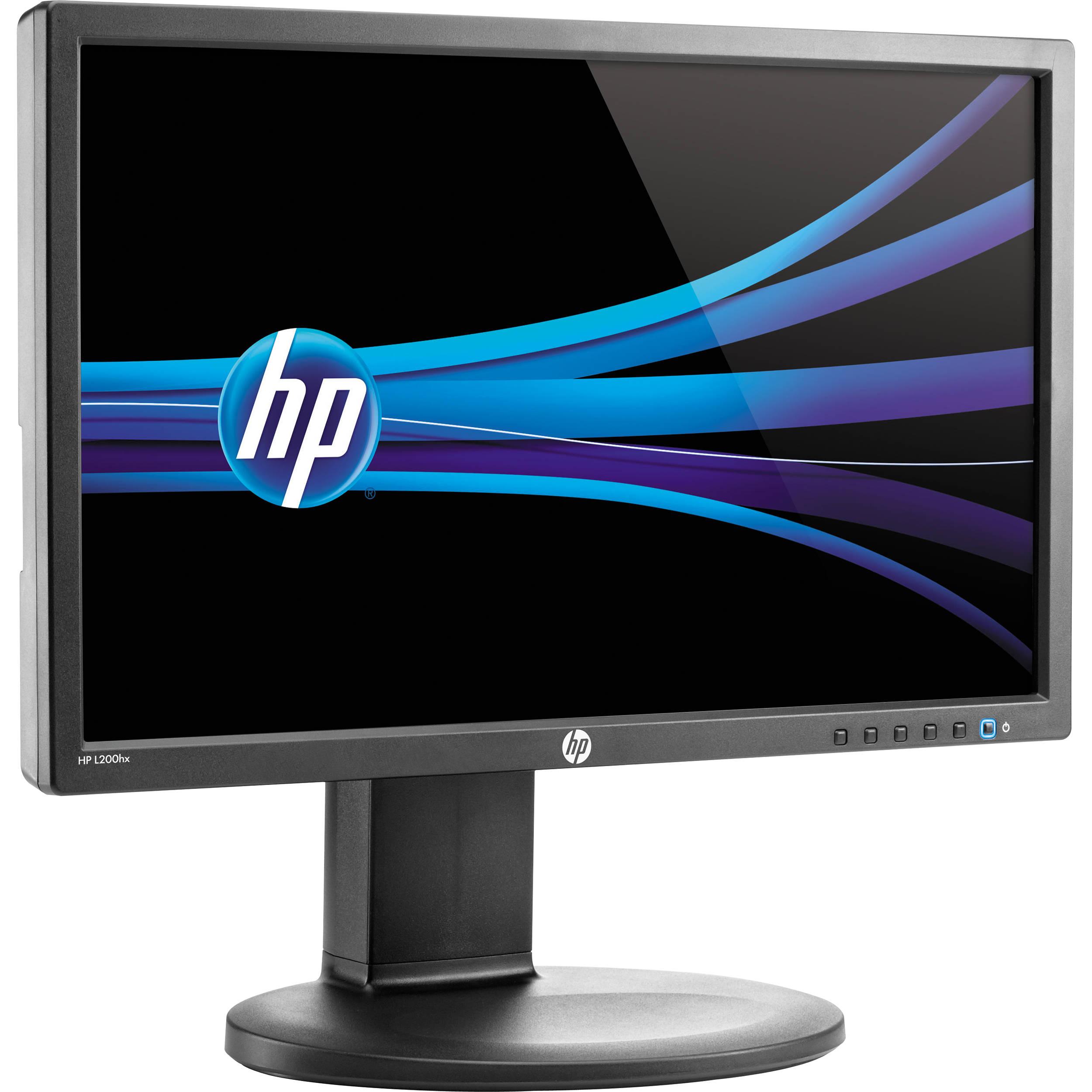 HP Compaq L2311c LCD Monitor Treiber Herunterladen
