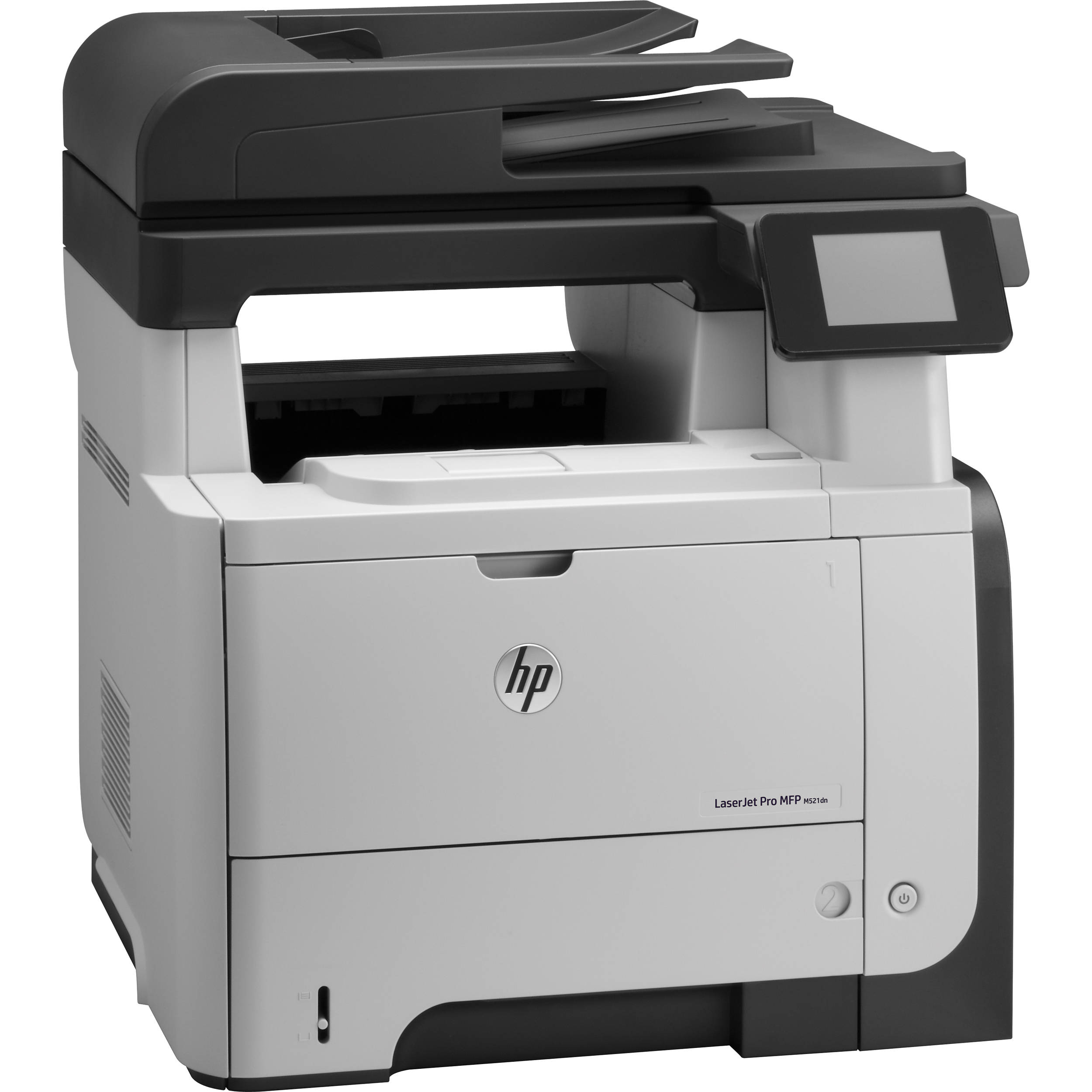 HP LaserJet Pro M521dn All-in-One Printer A8P79A#BGJ B&H Photo
